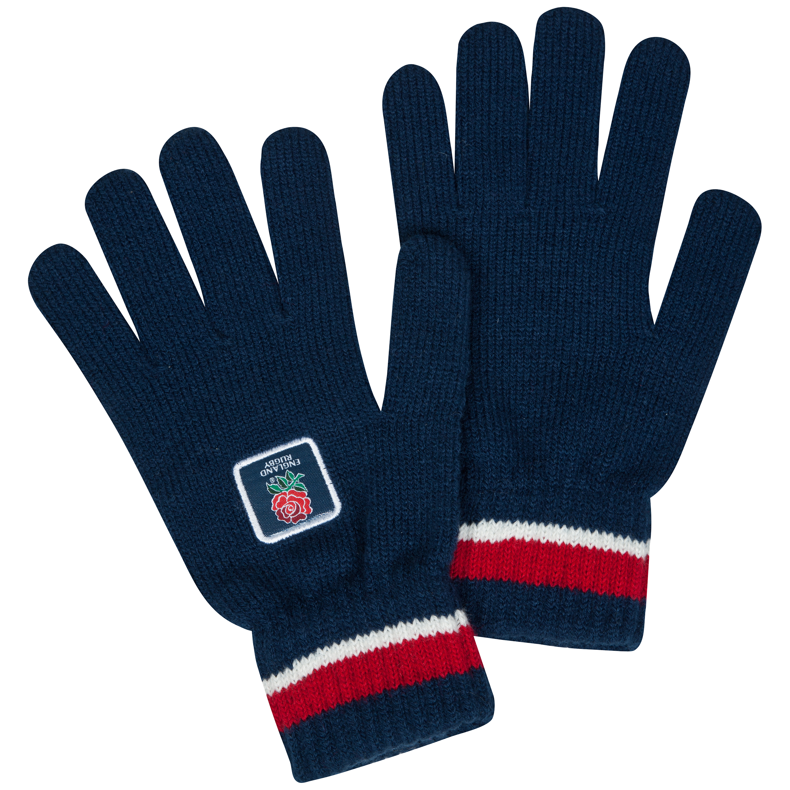 England Rugby Basic Gloves
