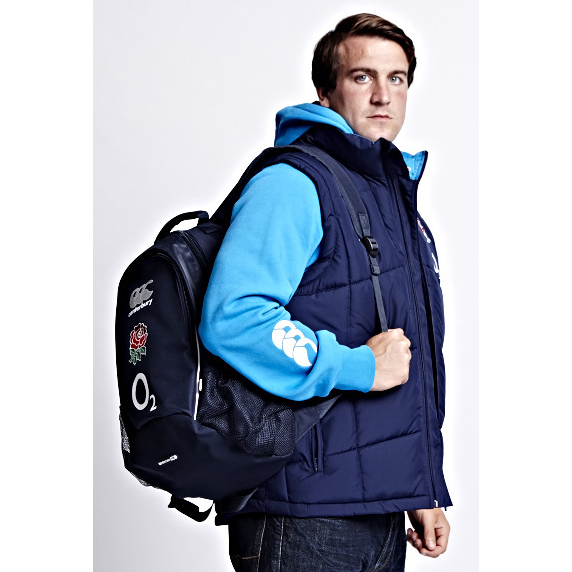 England Sports Backpack - Navy Navy