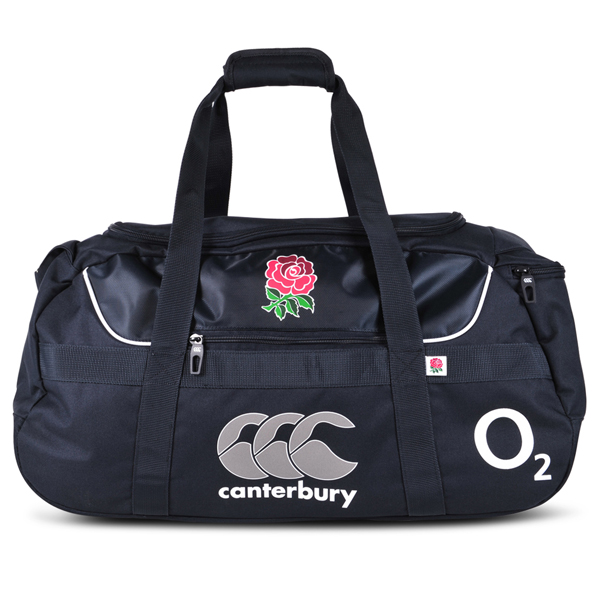 England Medium Sports Bag - Navy Navy