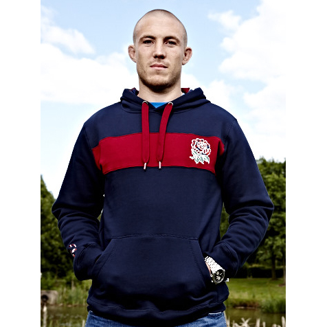 England Uglies Graphic OTH Hoody - Navy Navy