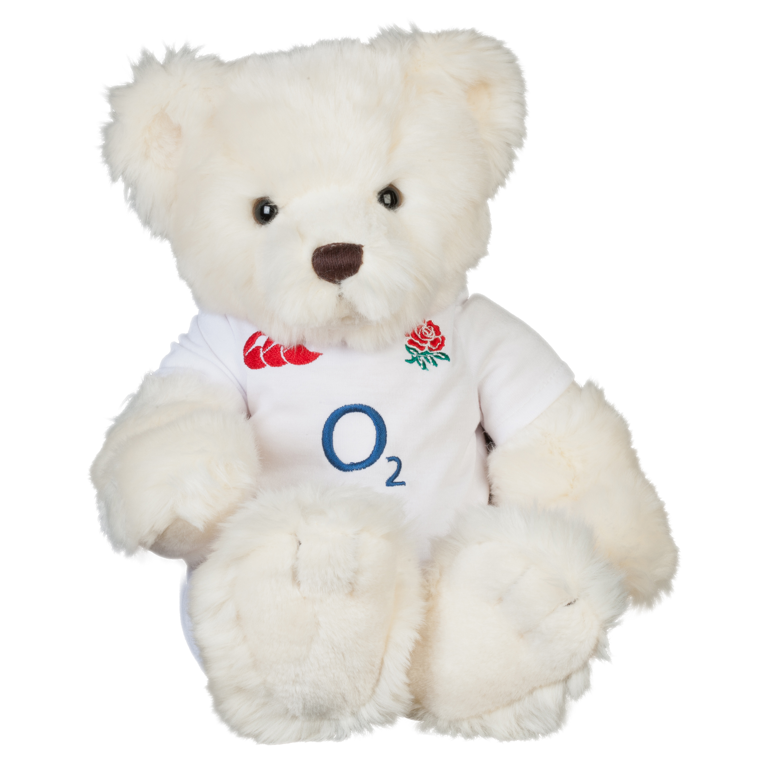 England Rugby Kit Bear