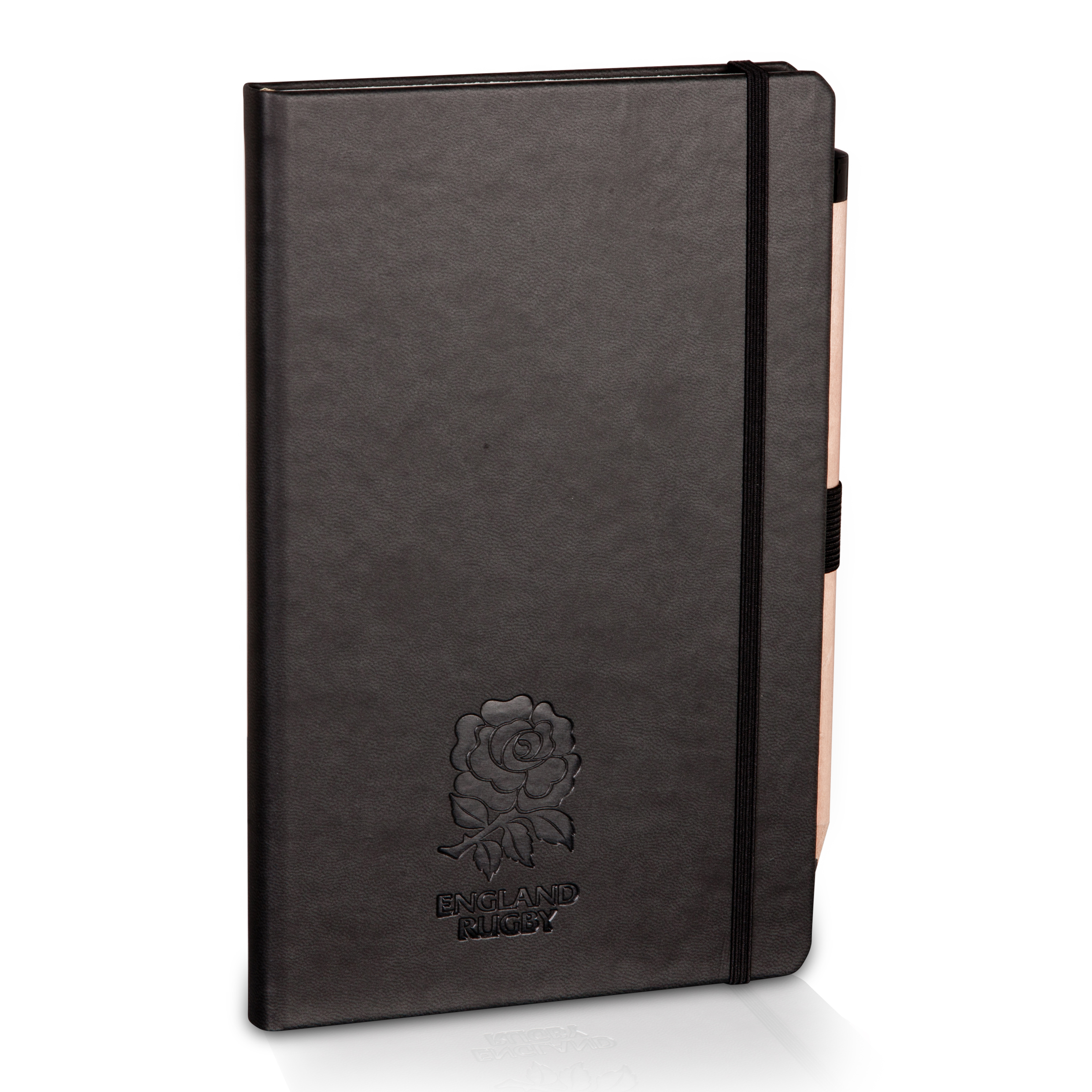 England Rugby Executive Notebook