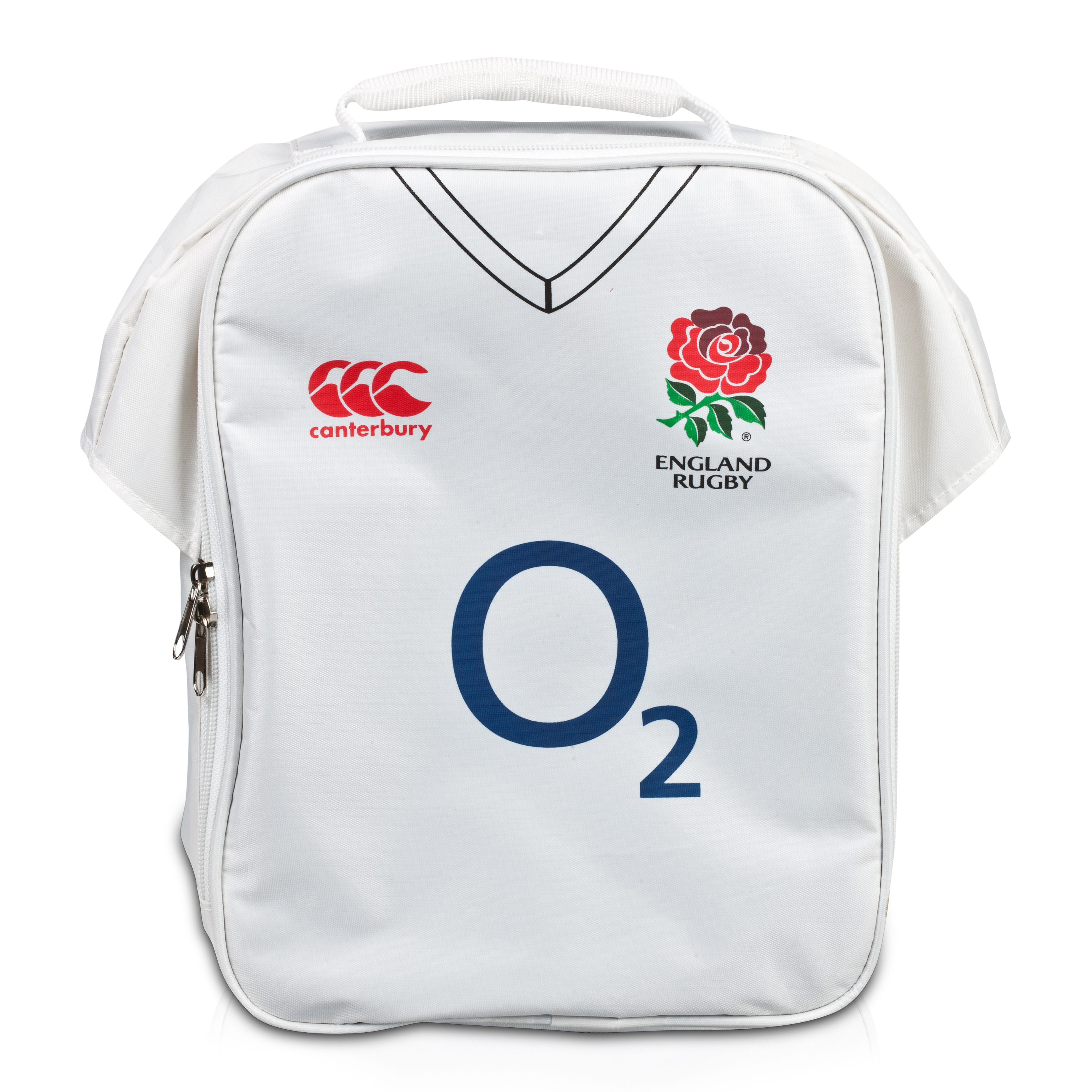 England Rugby Shirt Lunch Bag