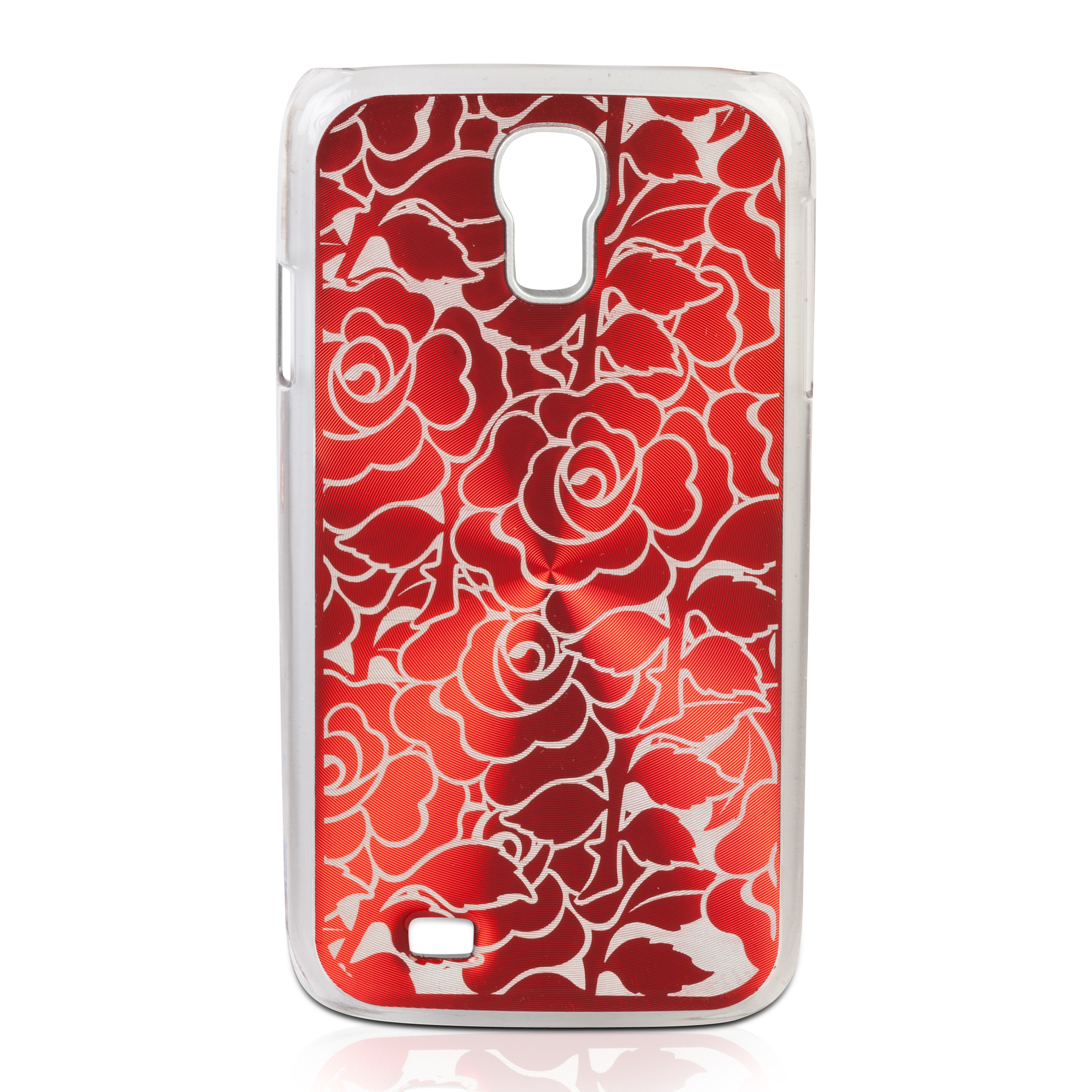 England Red Rose Galaxy S4 Cover