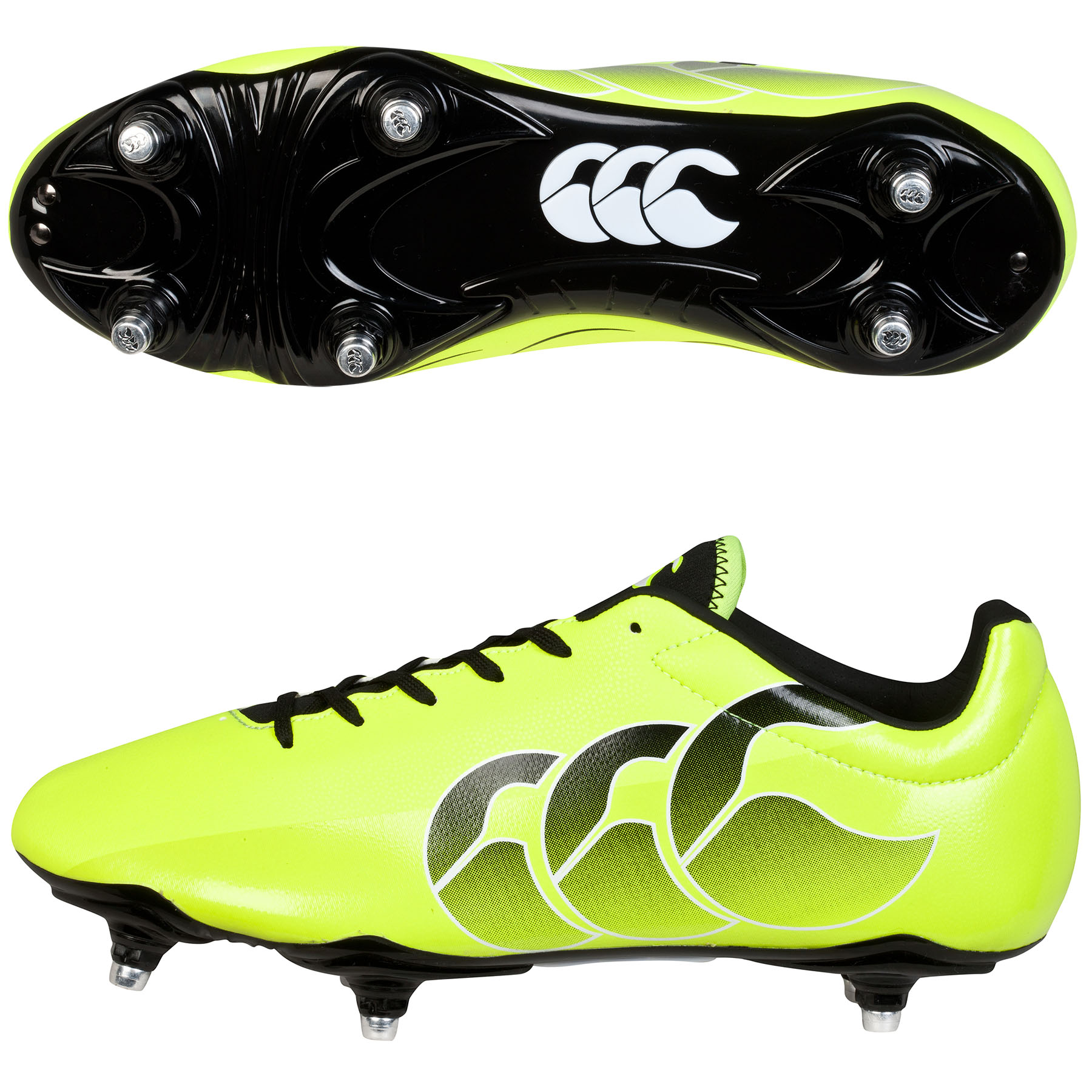 Canterbury Speed Club SG Boot Yellow