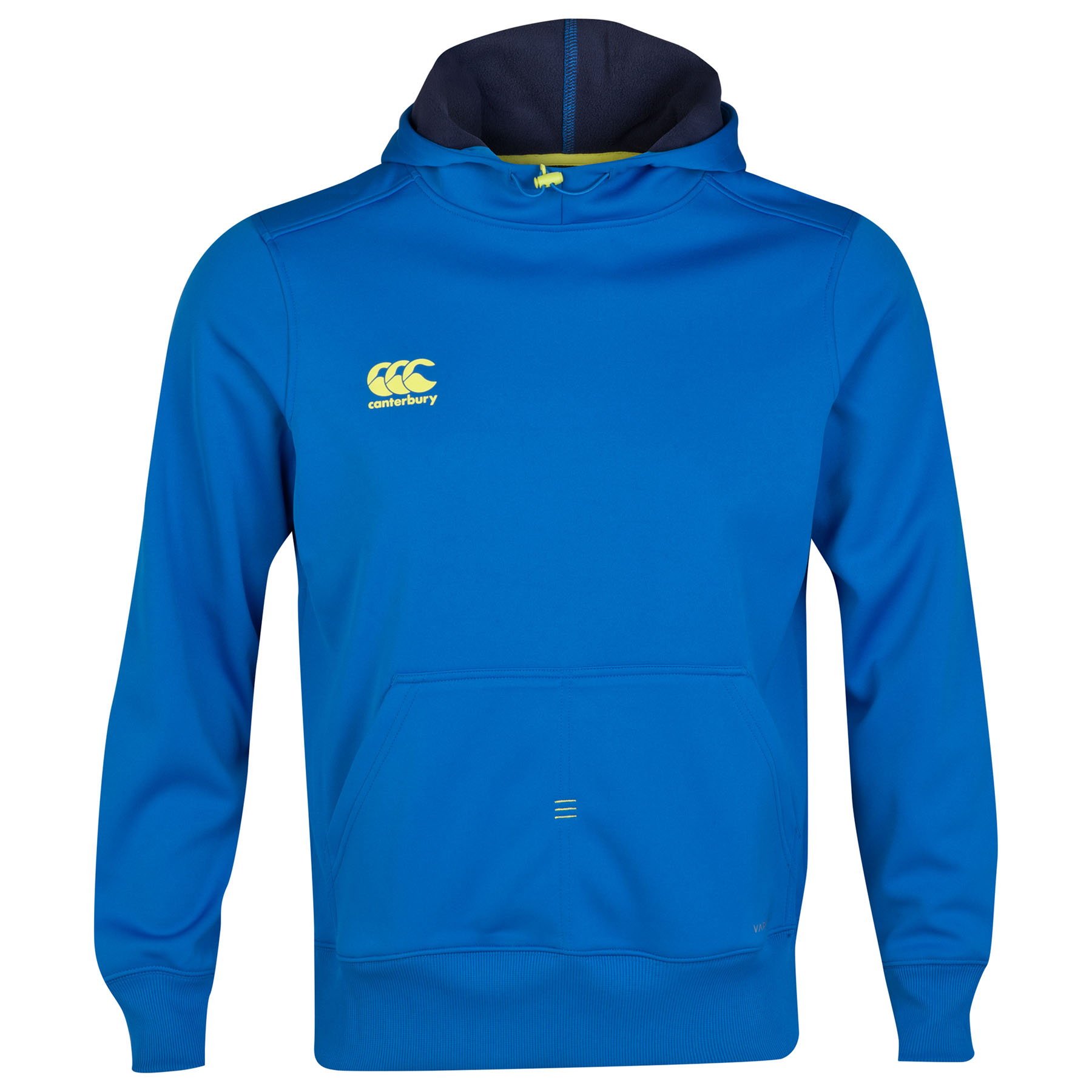 Canterbury Mercury TCR Fleece Hoody Royal Blue