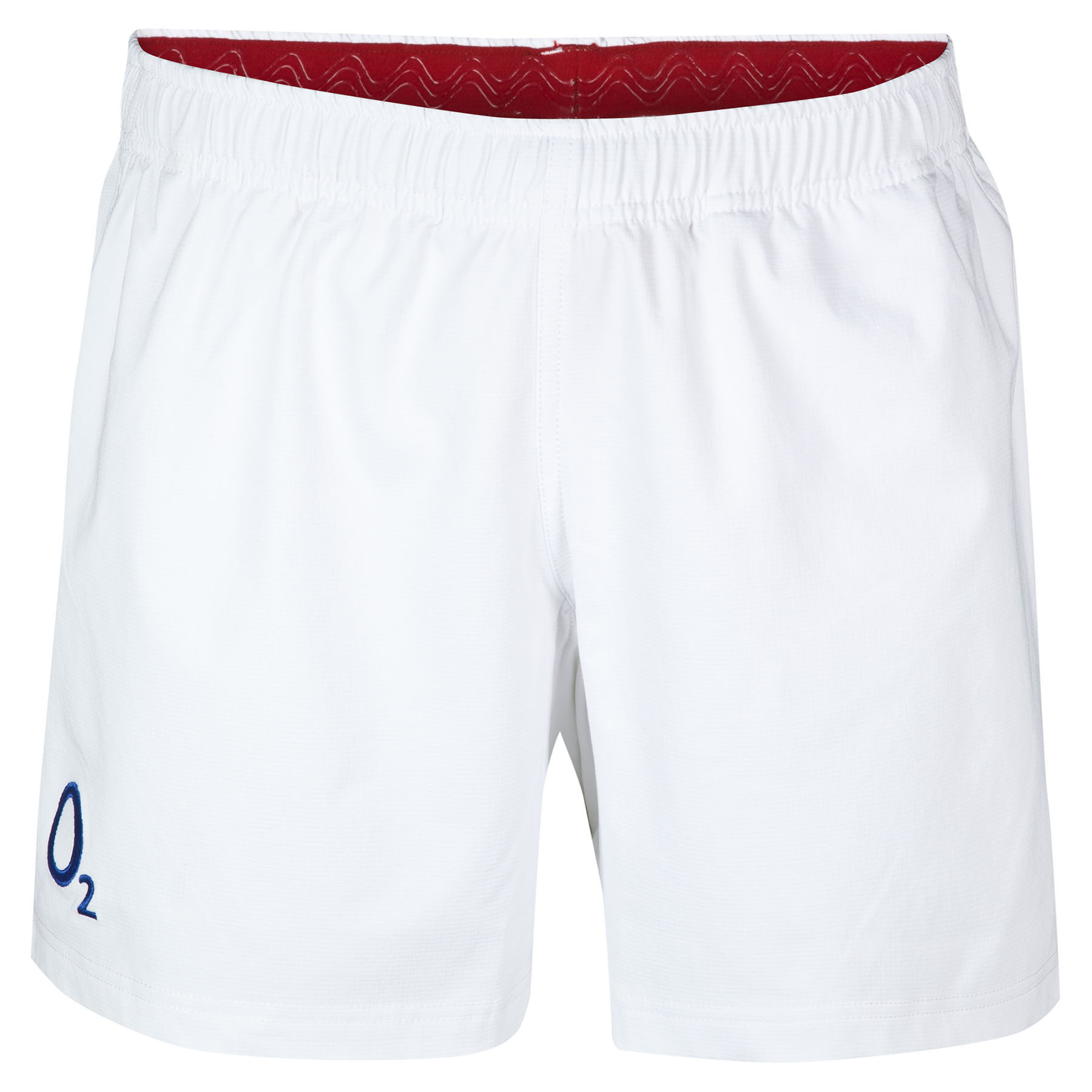 England Home Short 2014/15 - Kids Navy