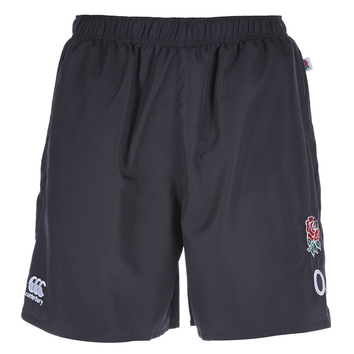 England Gym Short Grey