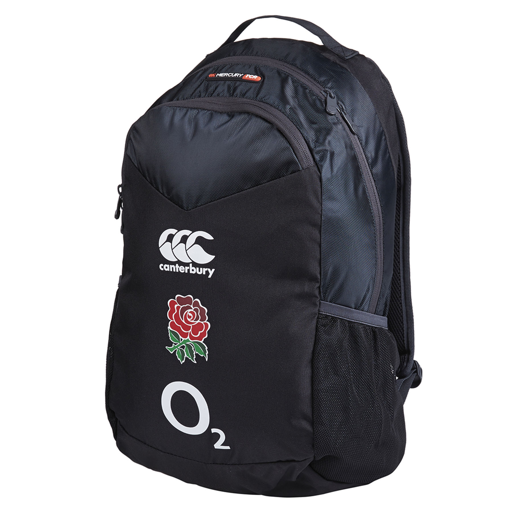 England Backpack Grey