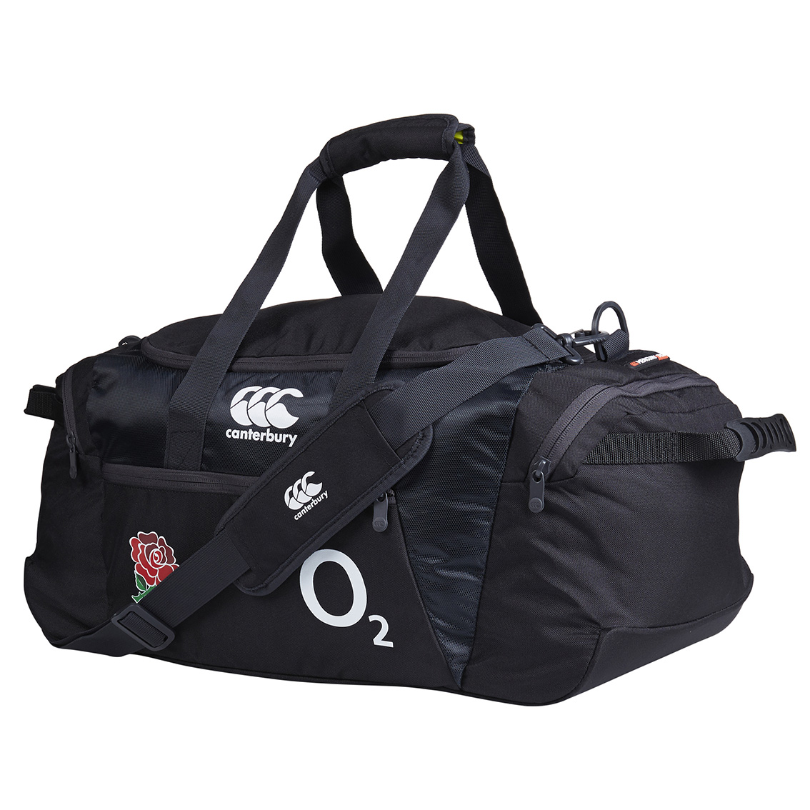 England Medium Sportsbag Grey