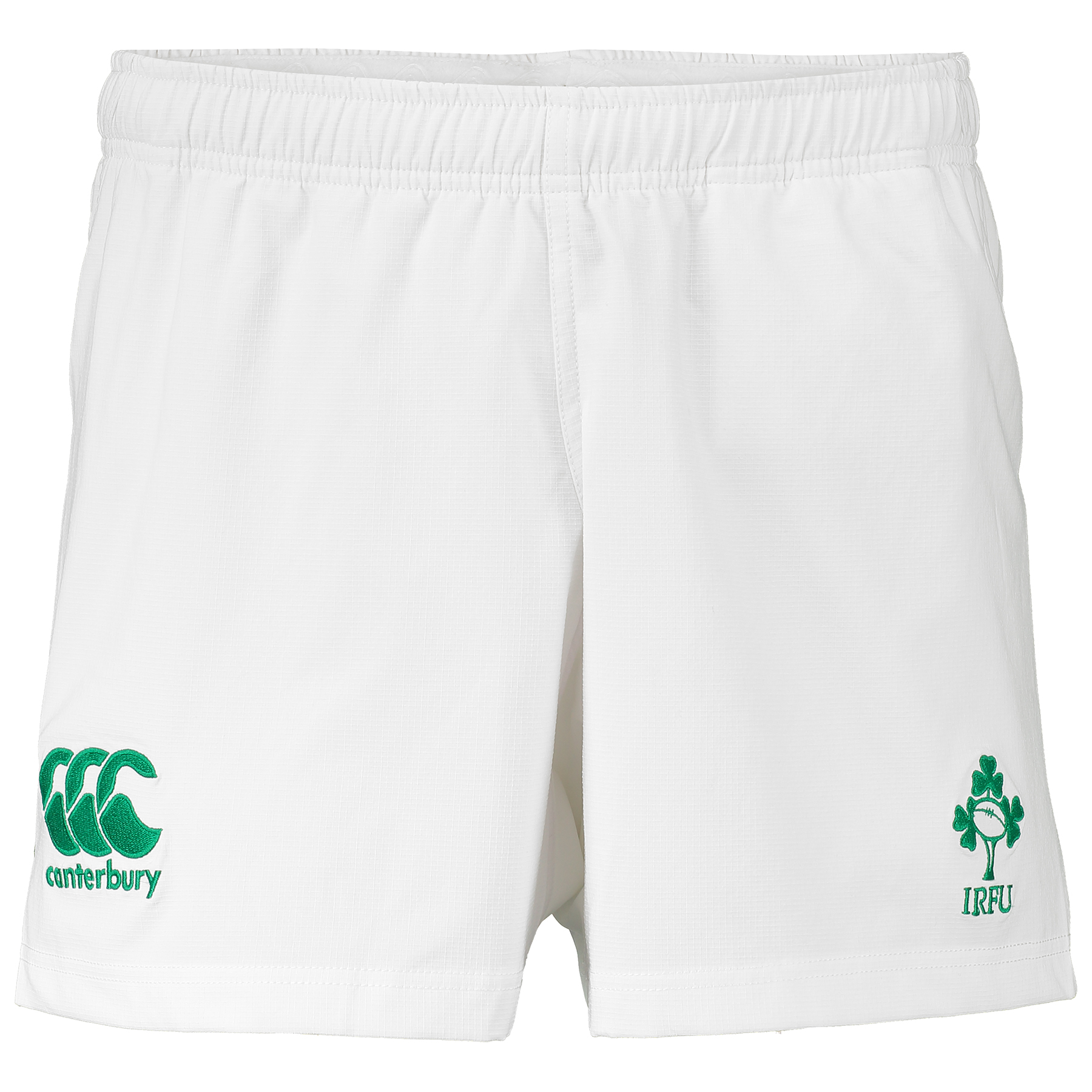 Ireland Home Short 14/15 White