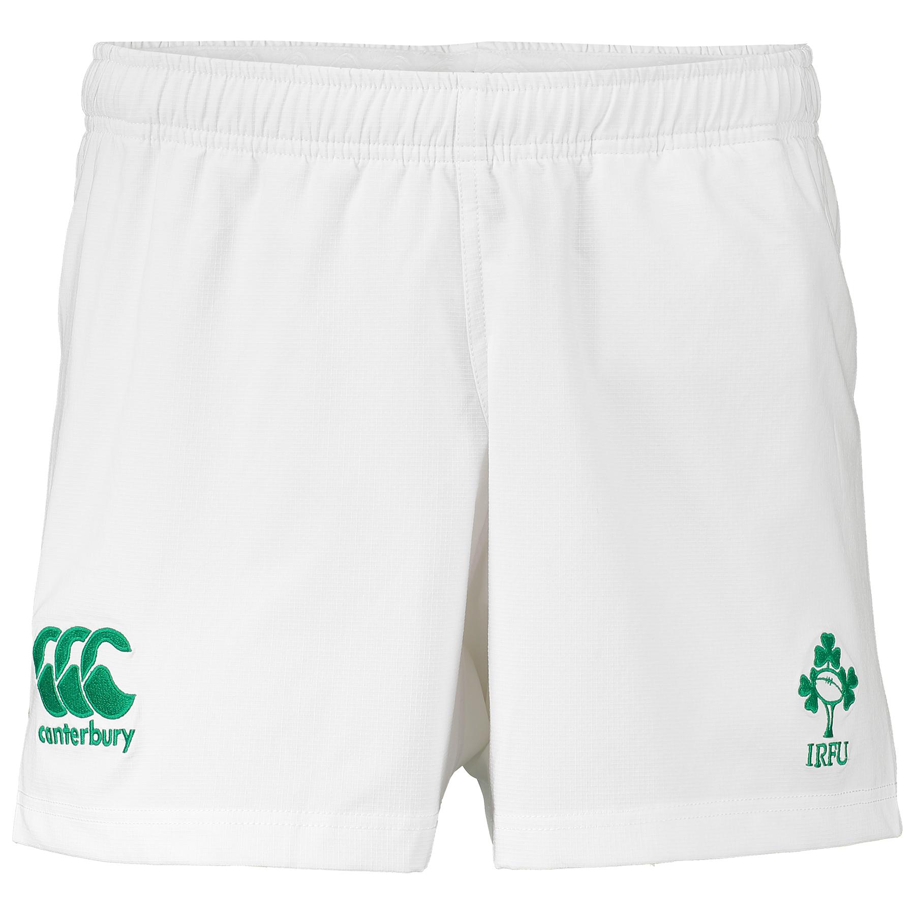 Ireland Home Short 14/15 White