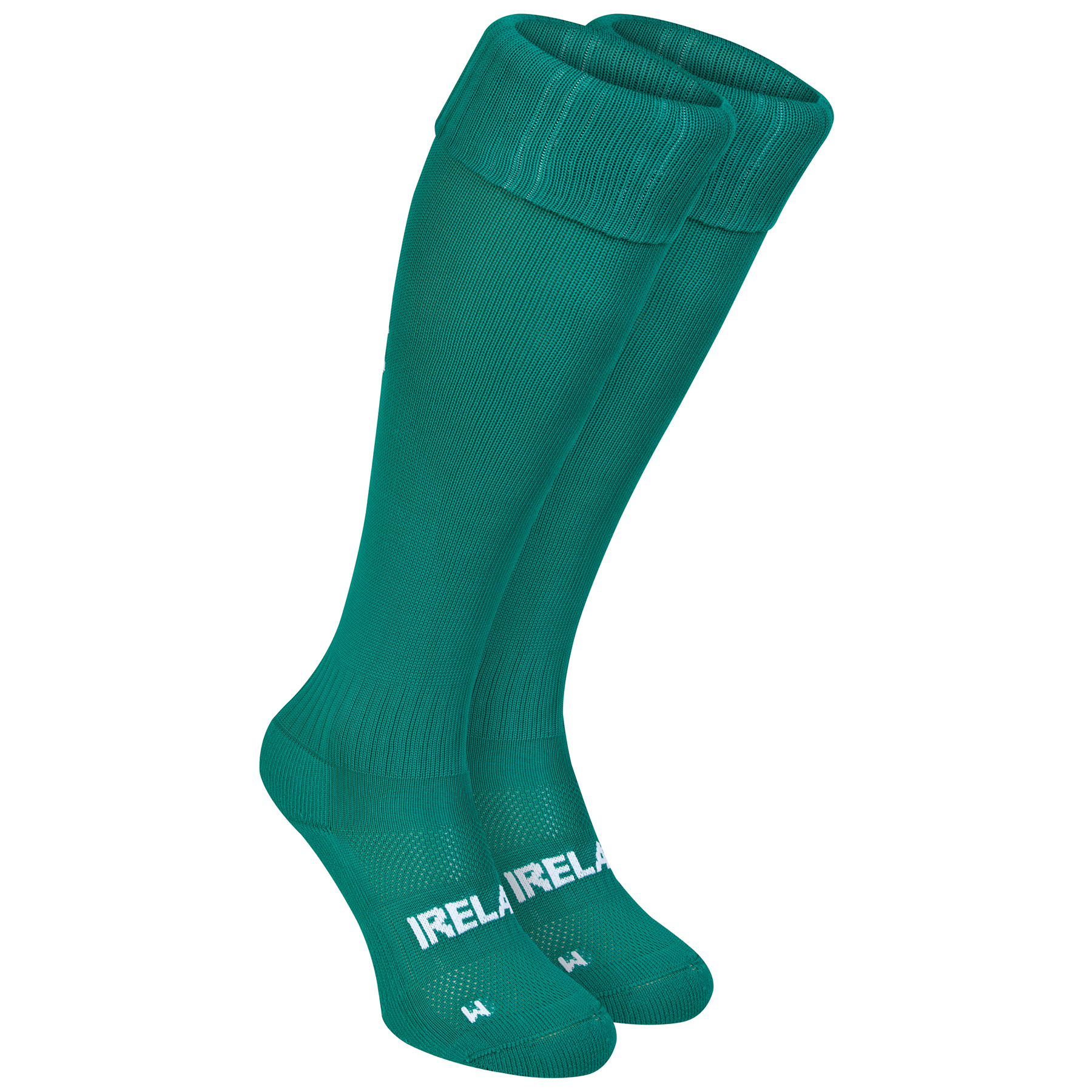 Ireland Home Sock 2014/15 Green