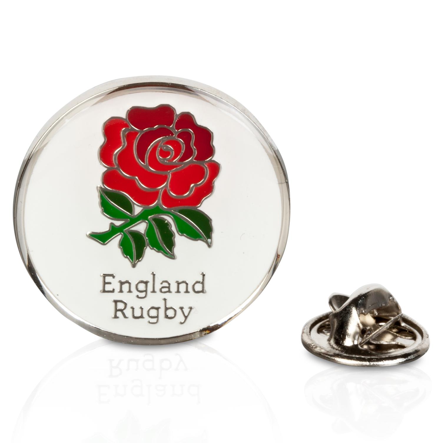 England Rose Badge