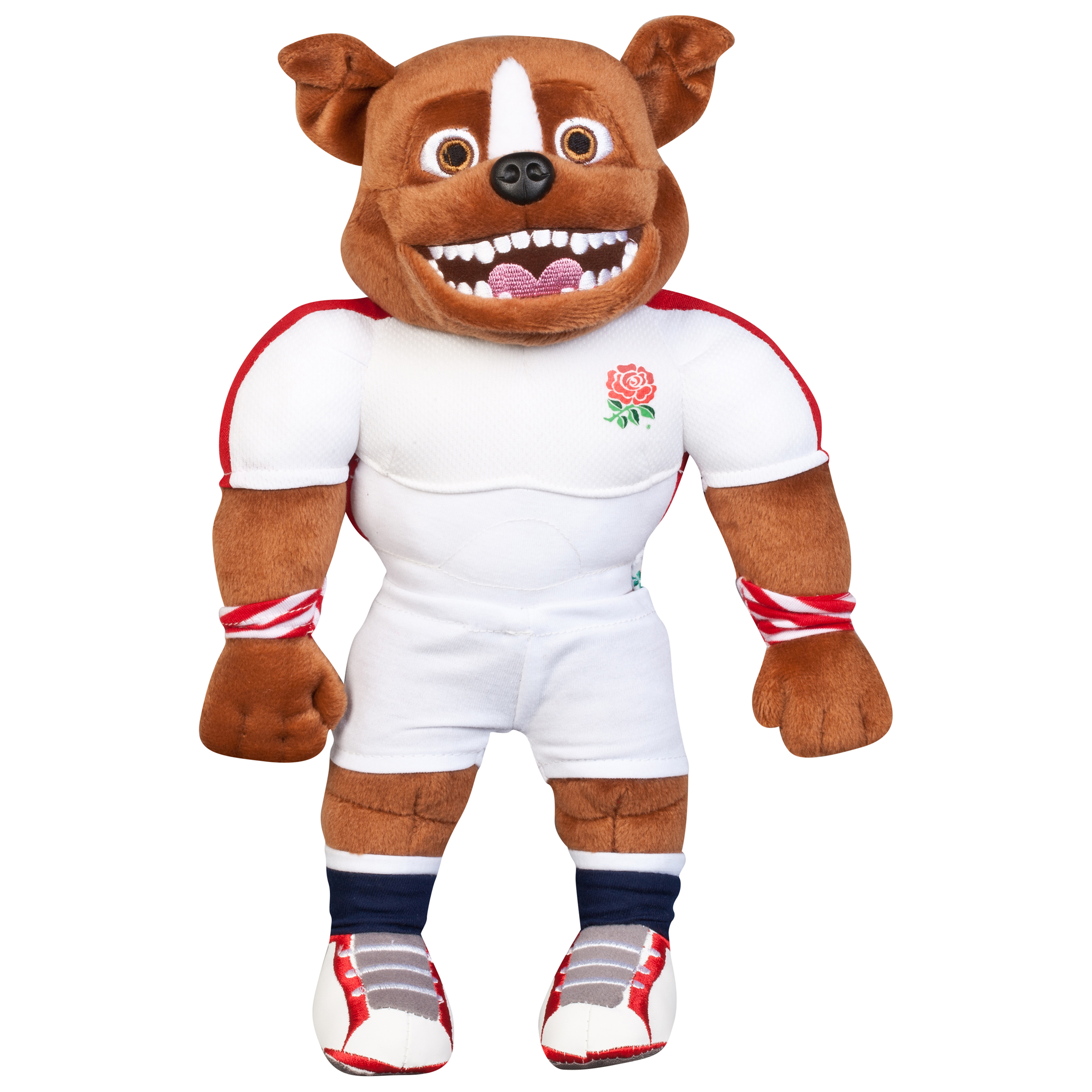 Image of England Ruckley Plush, N/A