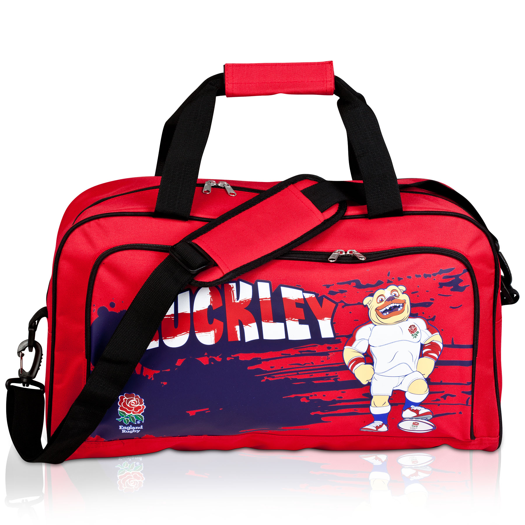 Image of England Ruckley Holdall, N/A