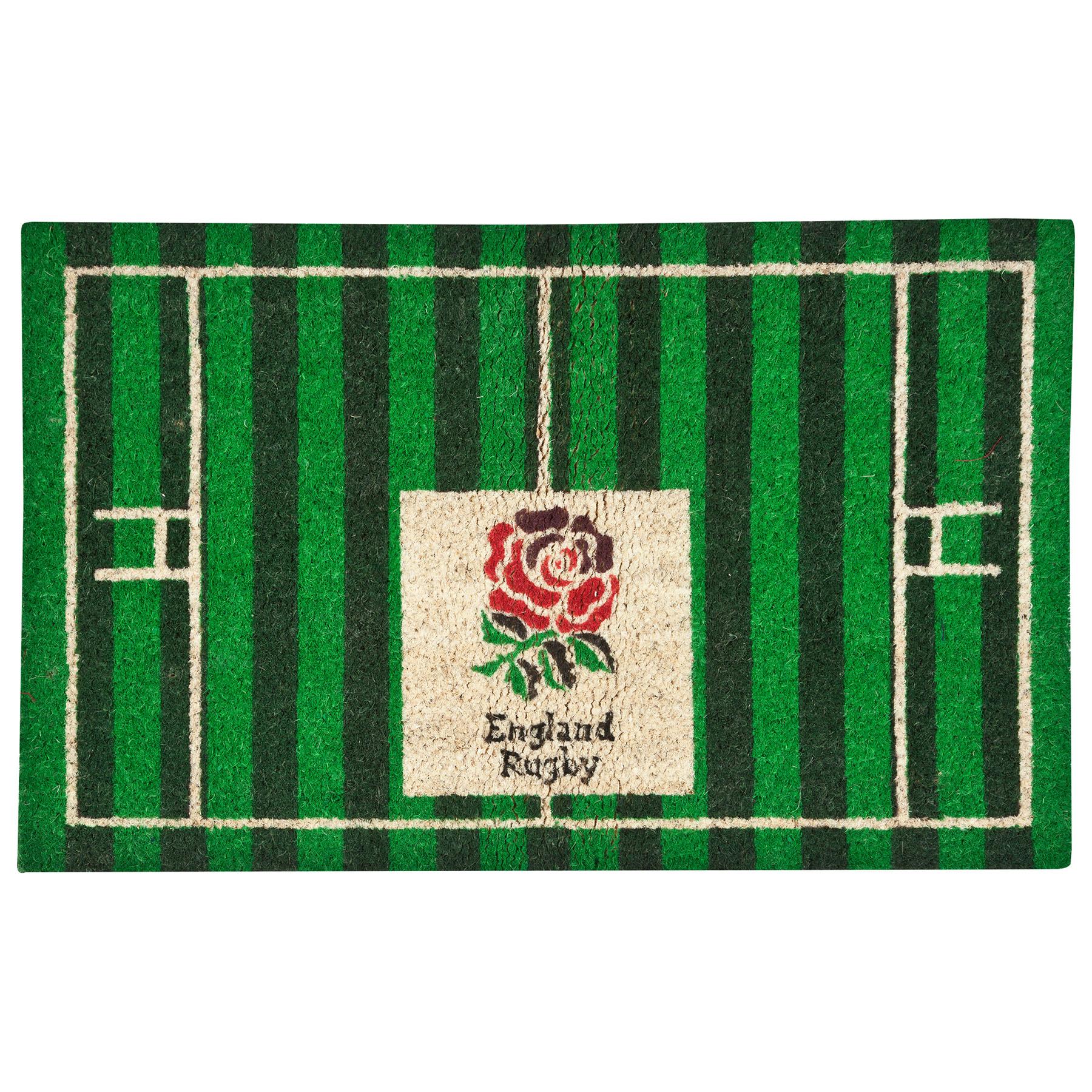 England RFU Pitch Doormat