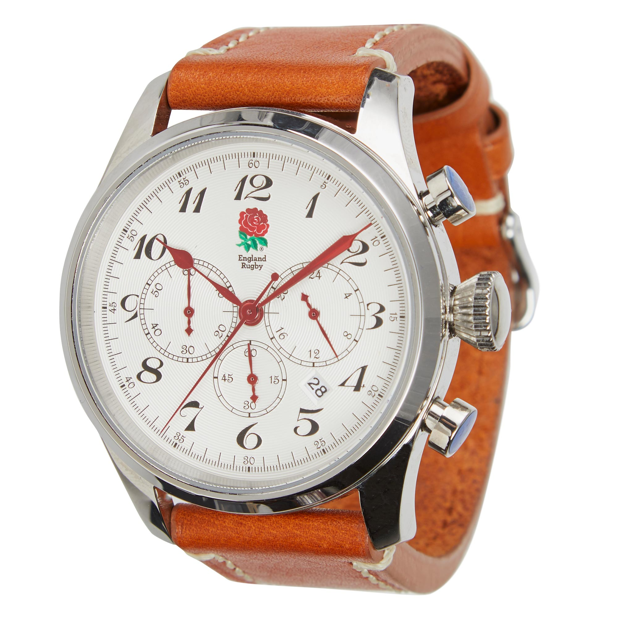 """Image of """"England Chronograph Watch - Limited Edition"""""""