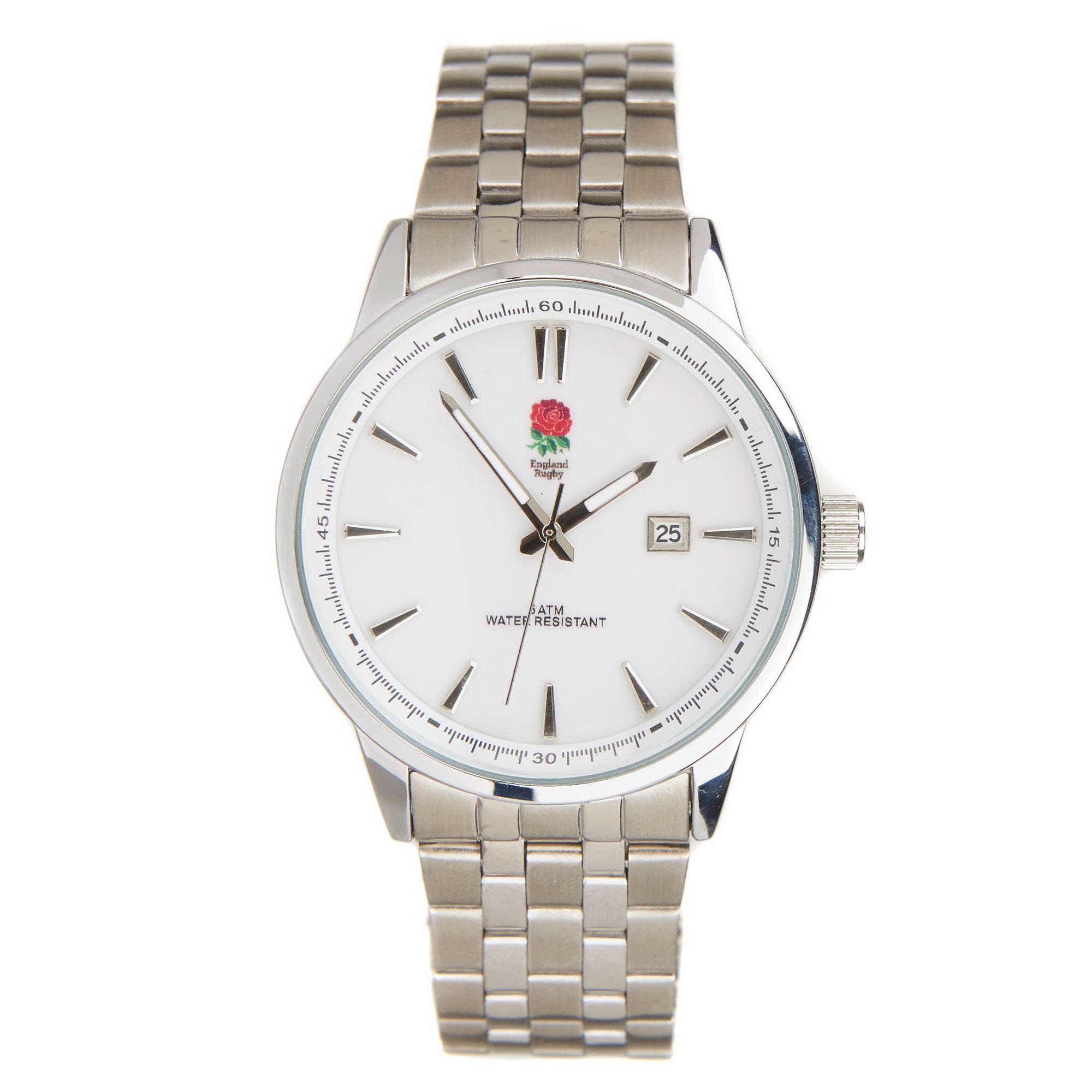 "Image of ""England Bracelet Watch"""