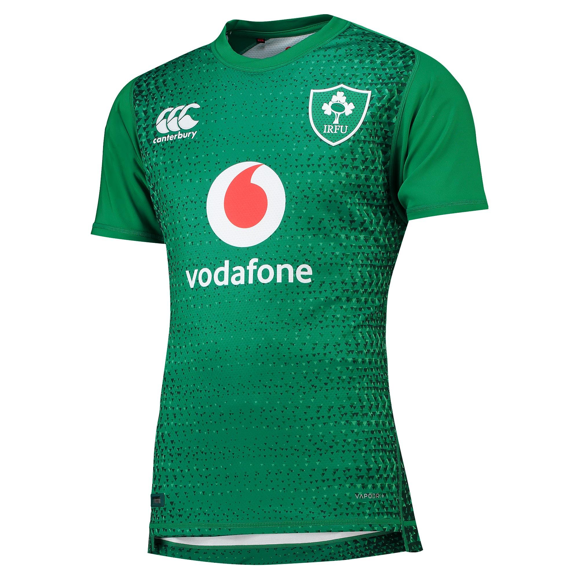 Republic of Ireland Home shirt