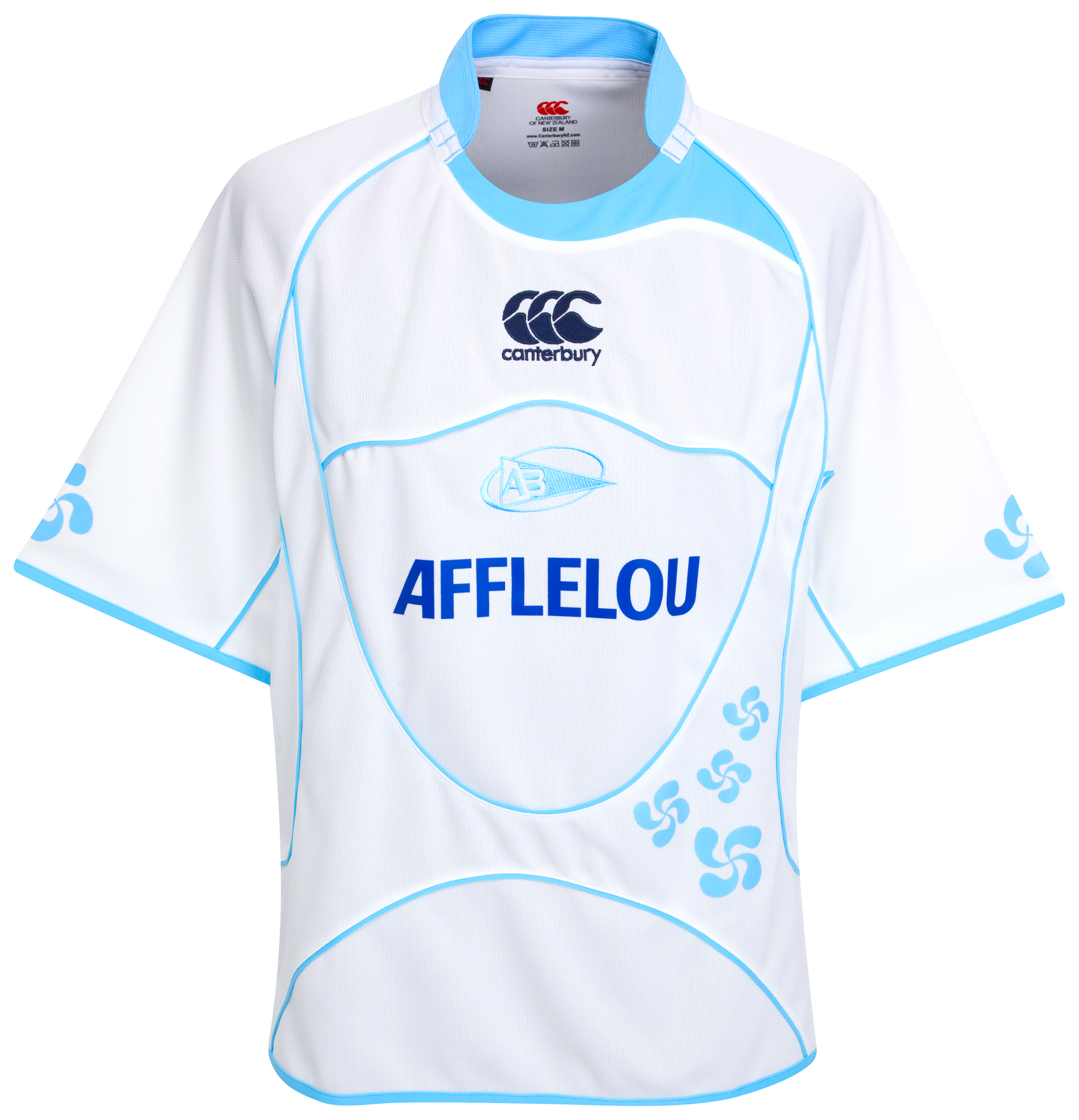 Bayonne Alternative Pro Rugby Jersey