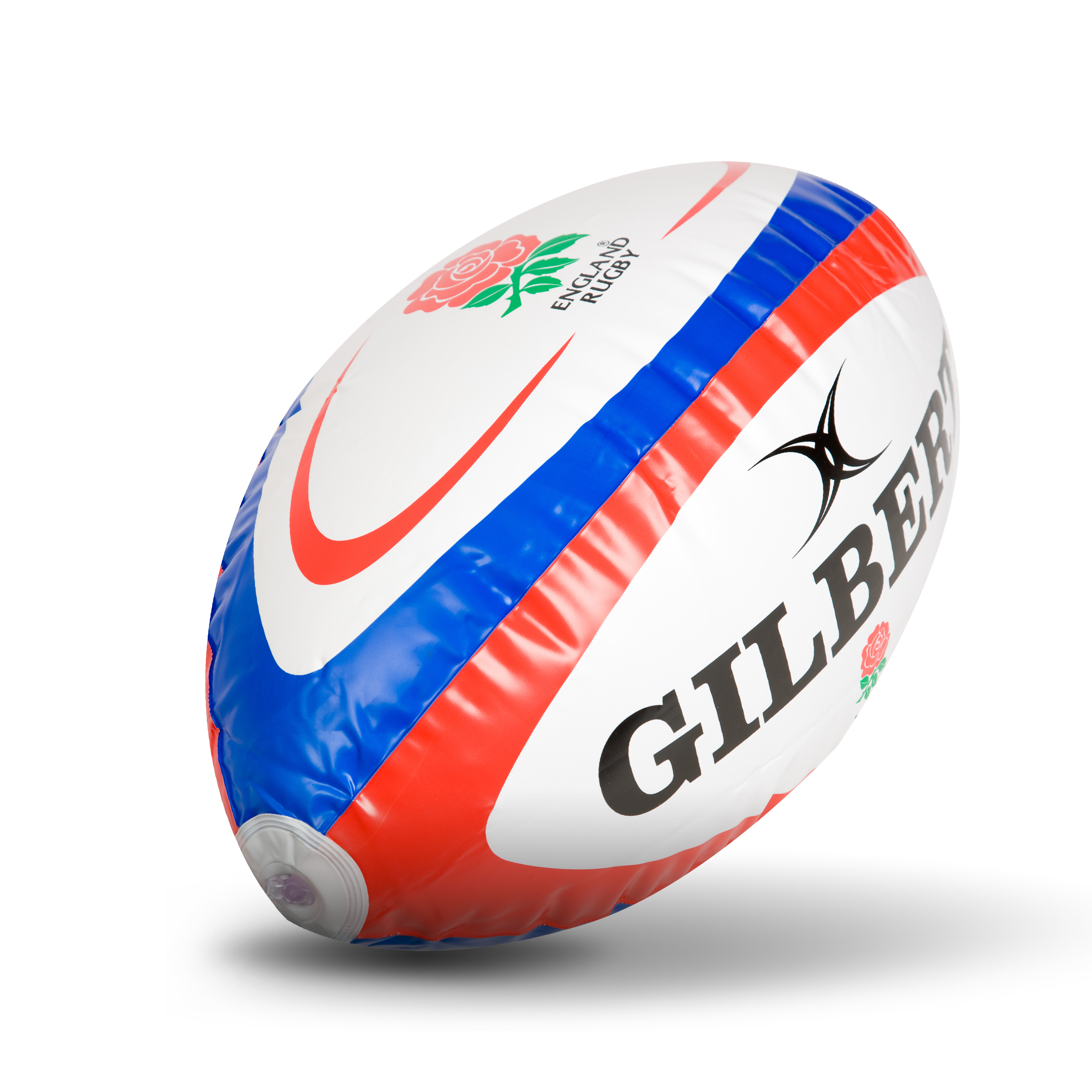 Gilbert Inflatable Rugby Ball - 60cm
