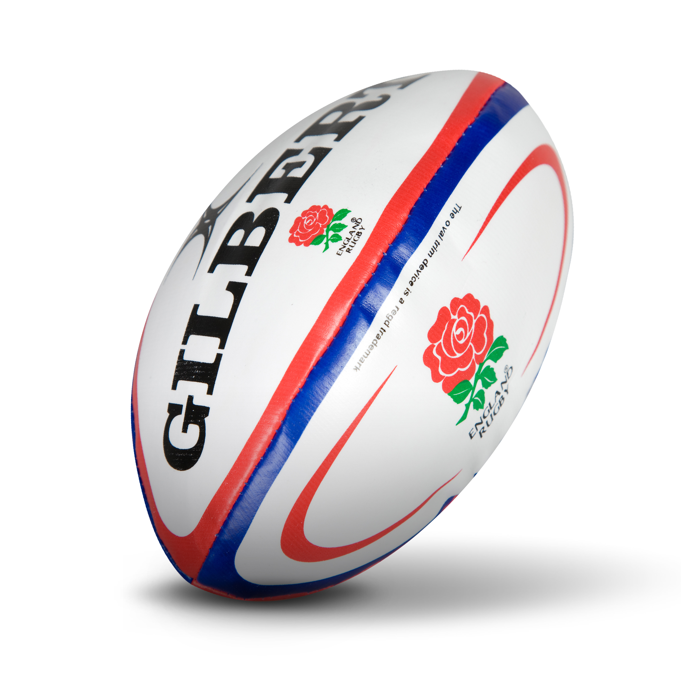 Gilbert Rugby Sponge Ball