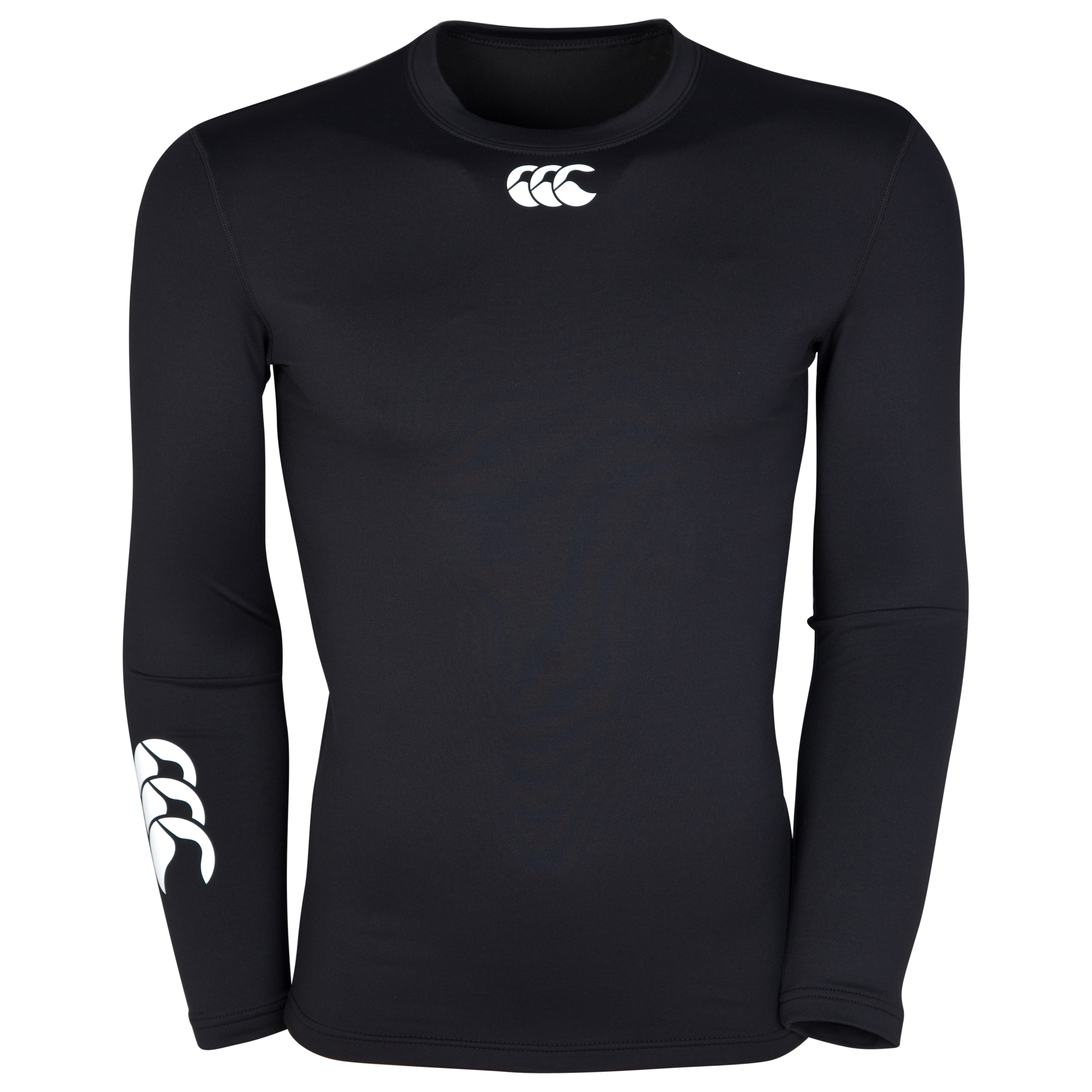 Canterbury Cold Top - Long Sleeved - Black