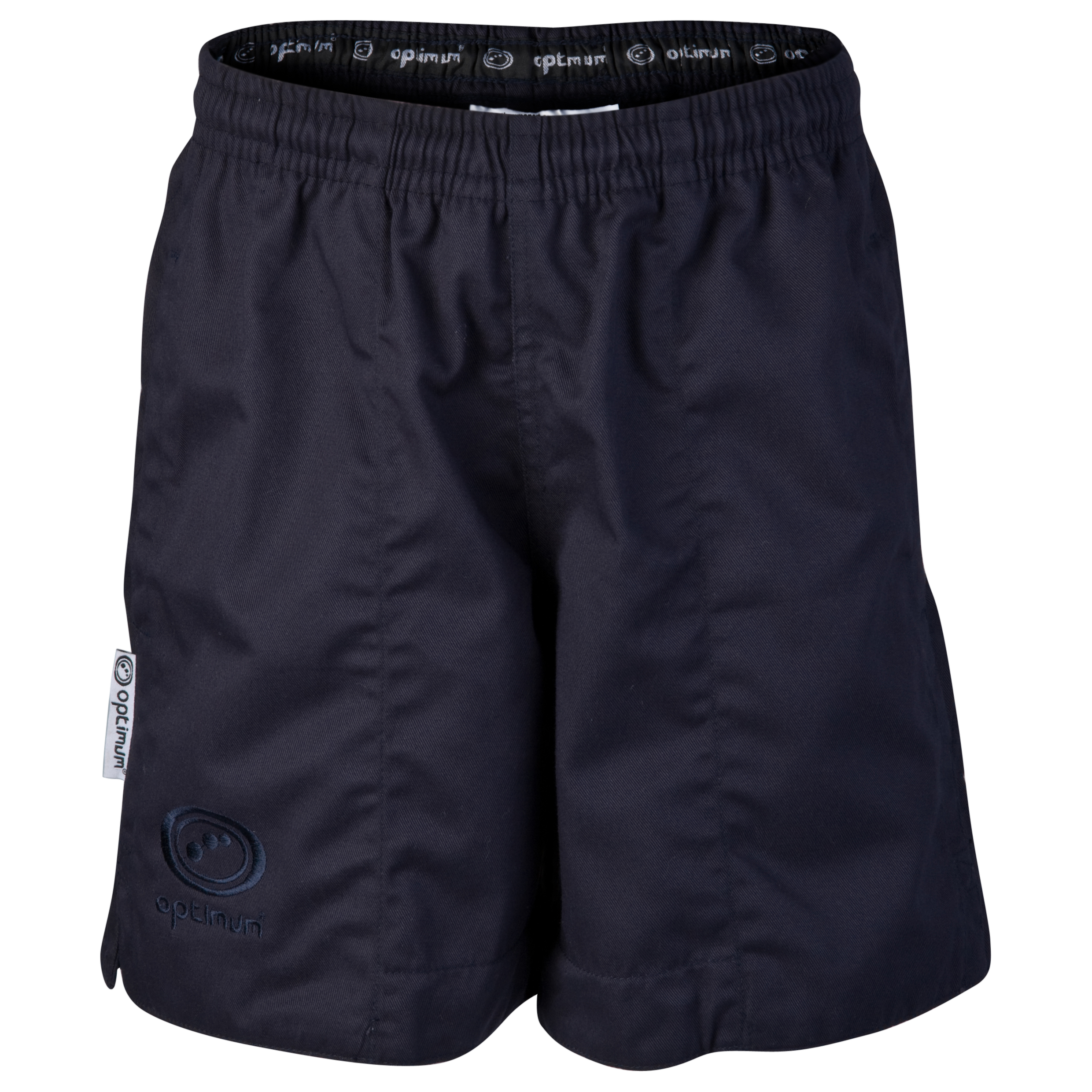 Optimum Auckland Rugby Short - Navy.