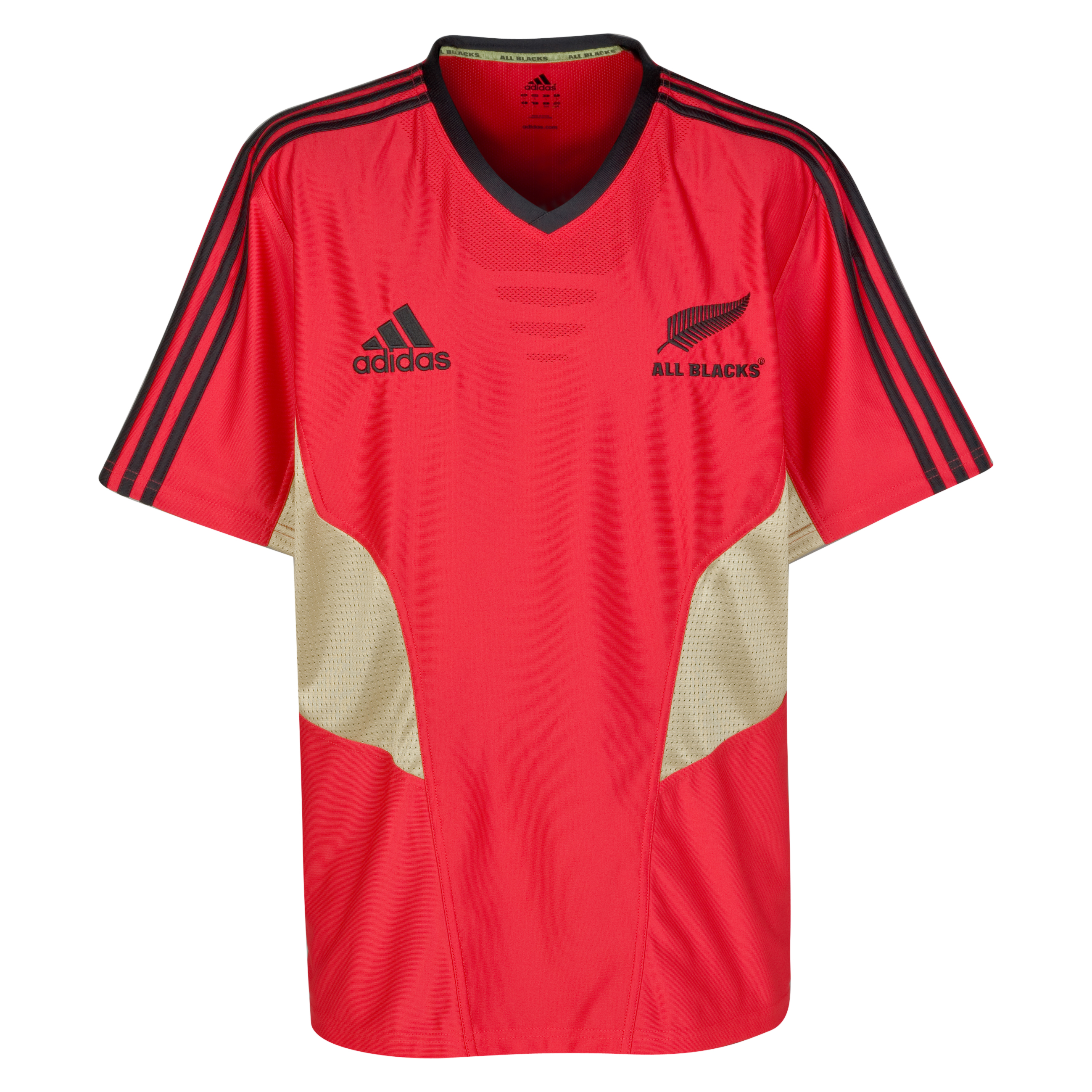 All Blacks Training Jersey - Radiant Red. for 20€