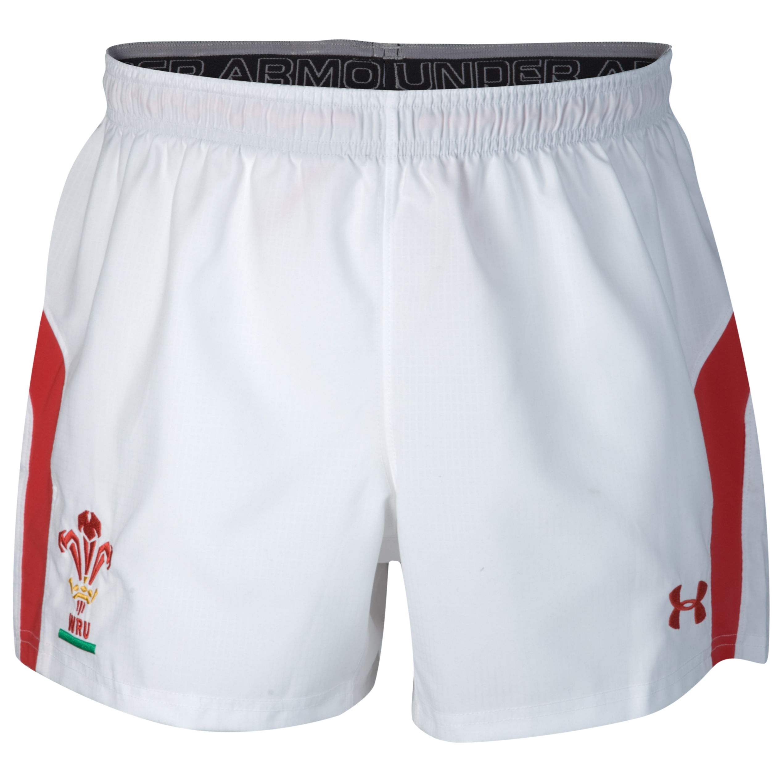 Wales Rugby Union Home Short 2011/13