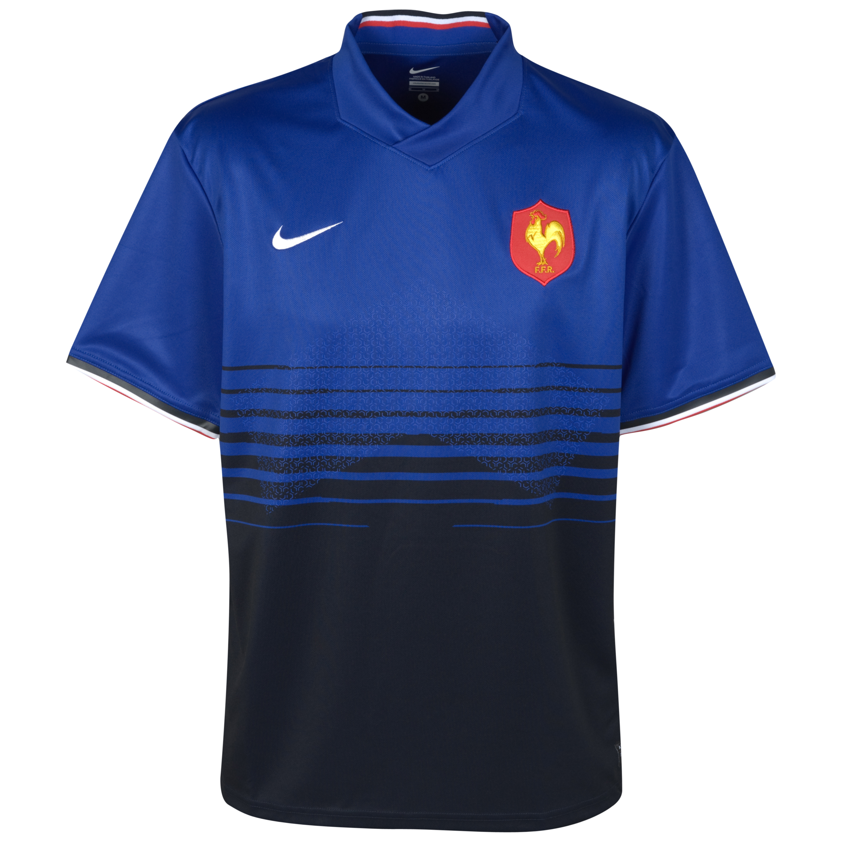 France Rugby Home Replica Jersey 2011/12 - Kids. for 45€