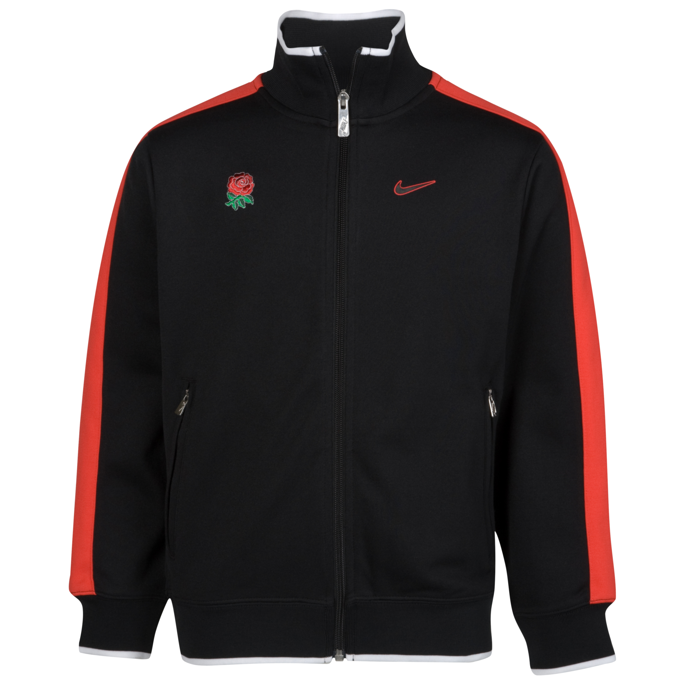 England Rugby Nike Golf Club Jacket - Kids. for 35€