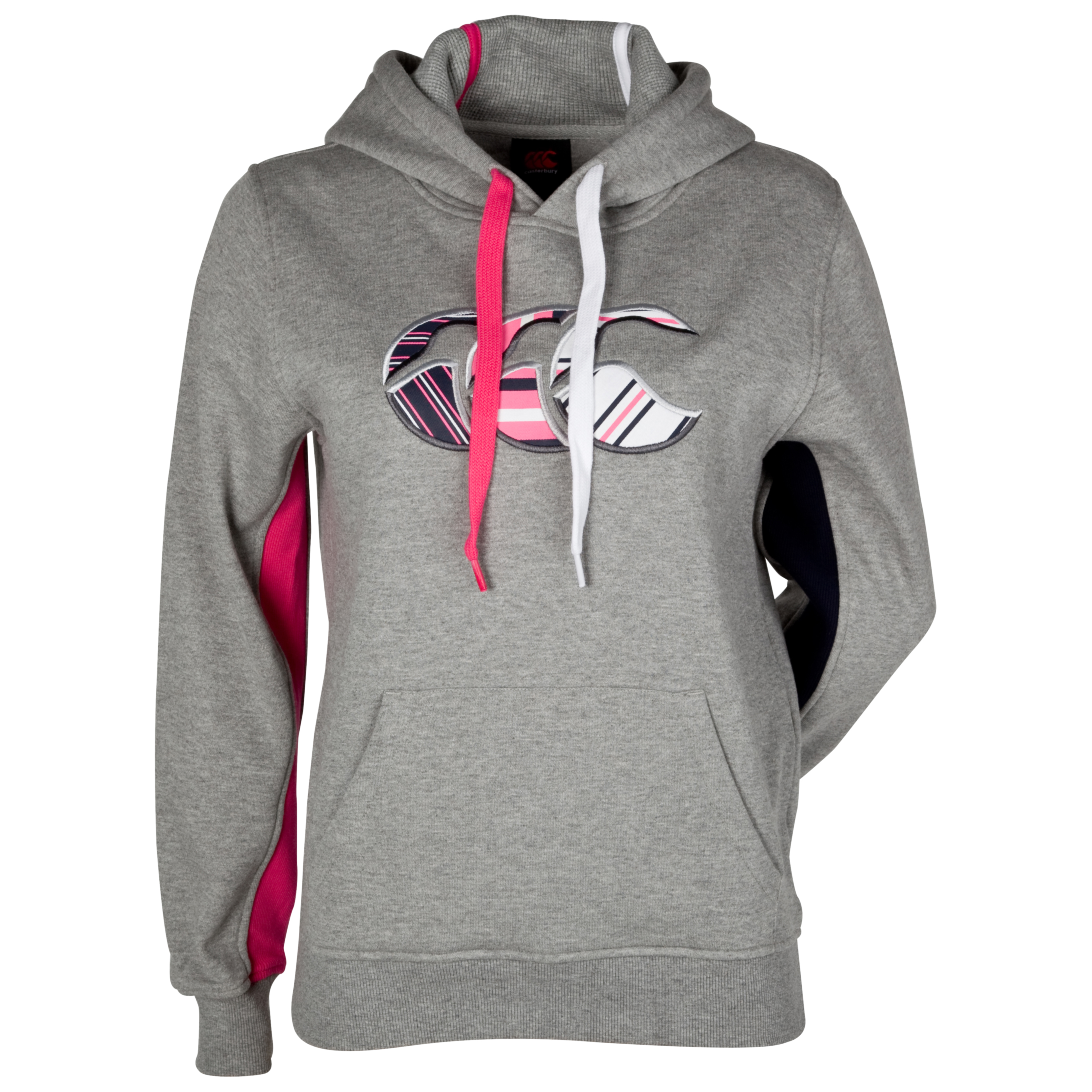 Canterbury Very Ugly Hoody - Sports Grey Marl. for 22€