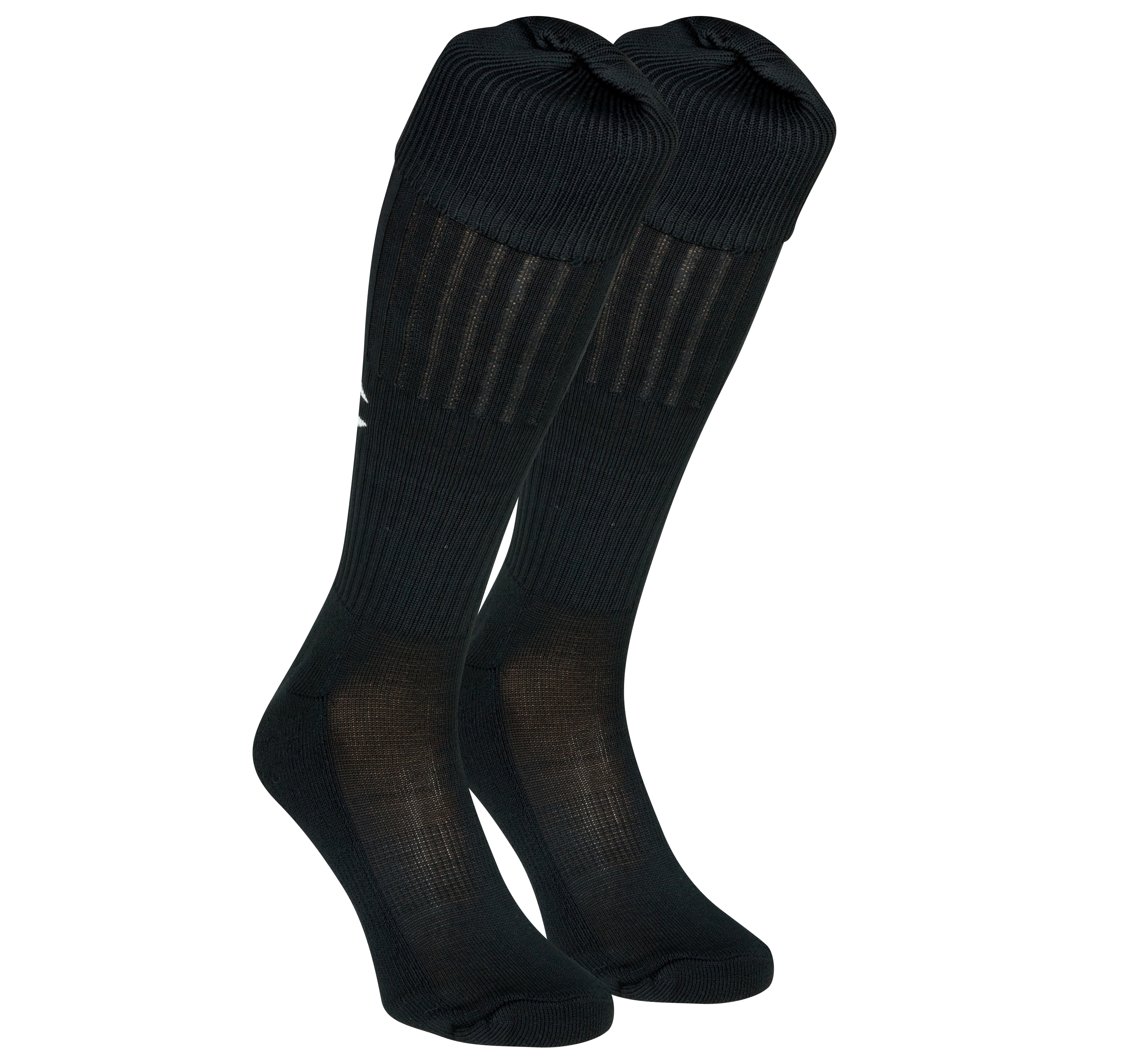 Canterbury Playing Sock - Black