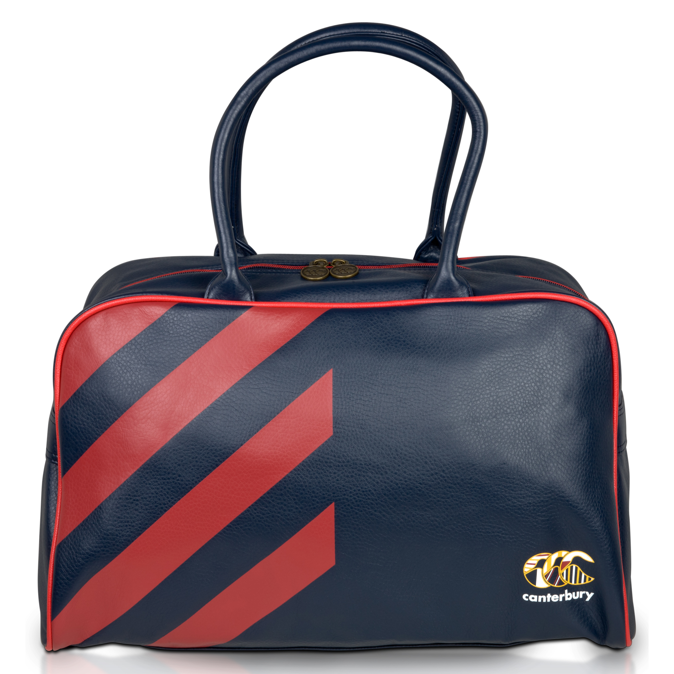 Canterbury Uglies Holdall - Navy/Flag Red/Gold