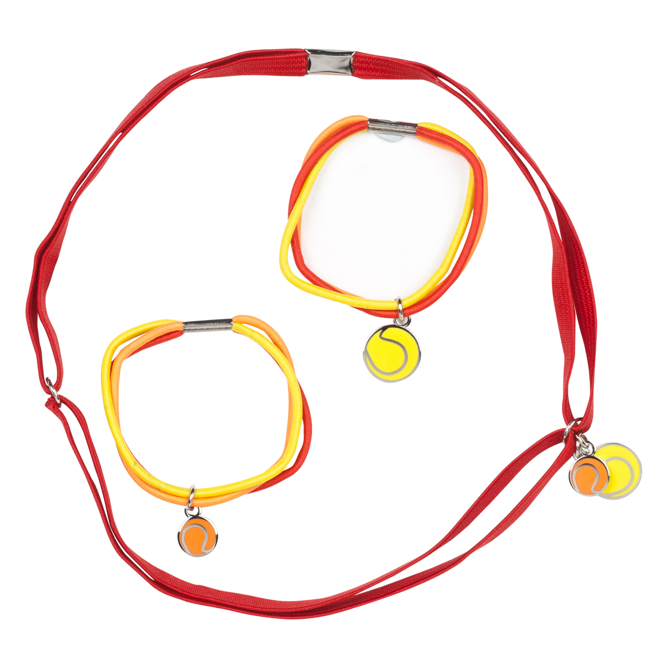 Roland-Garros Headband - Red