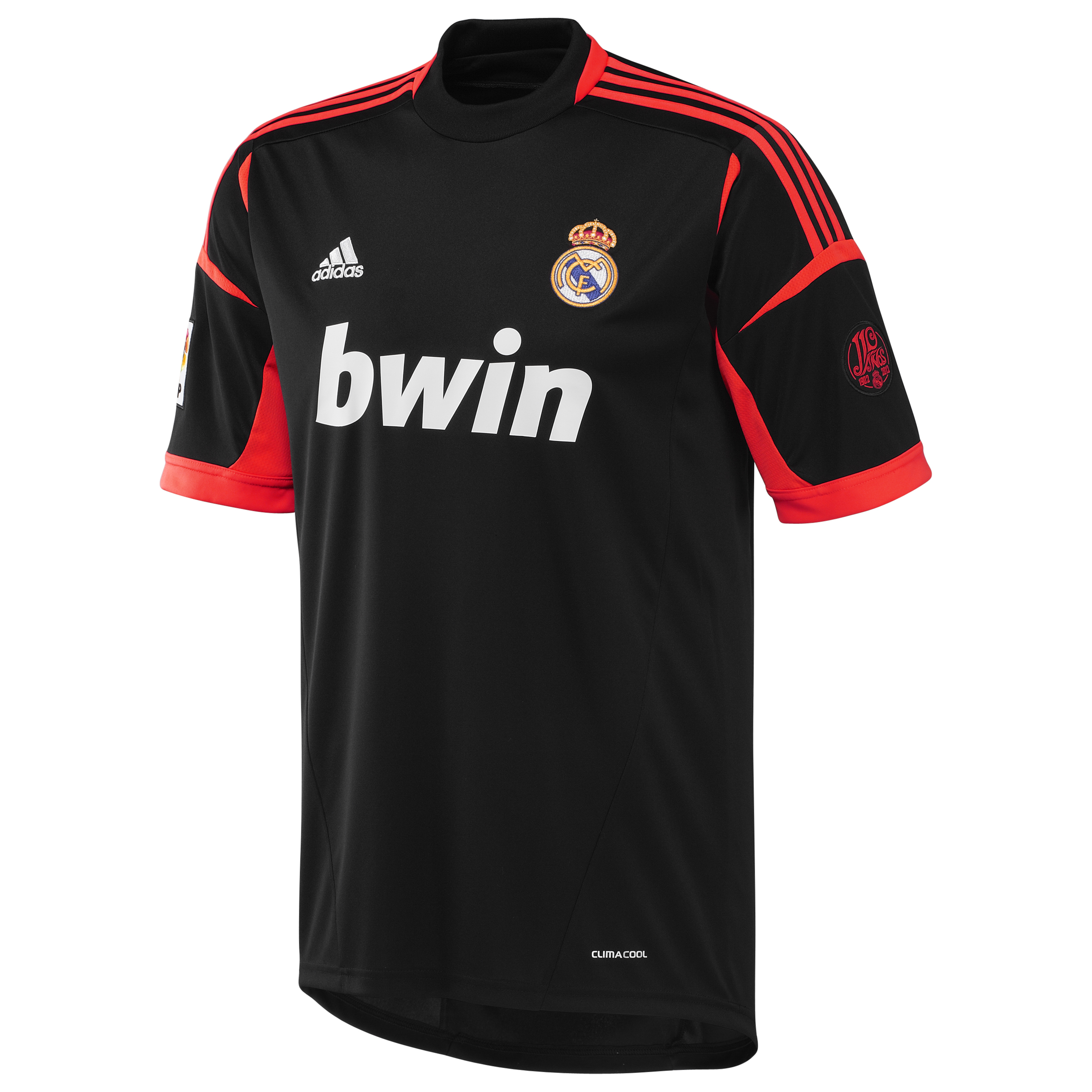 Buy Real Madrid Away Goalkeeper Kit 2012/13 Kids