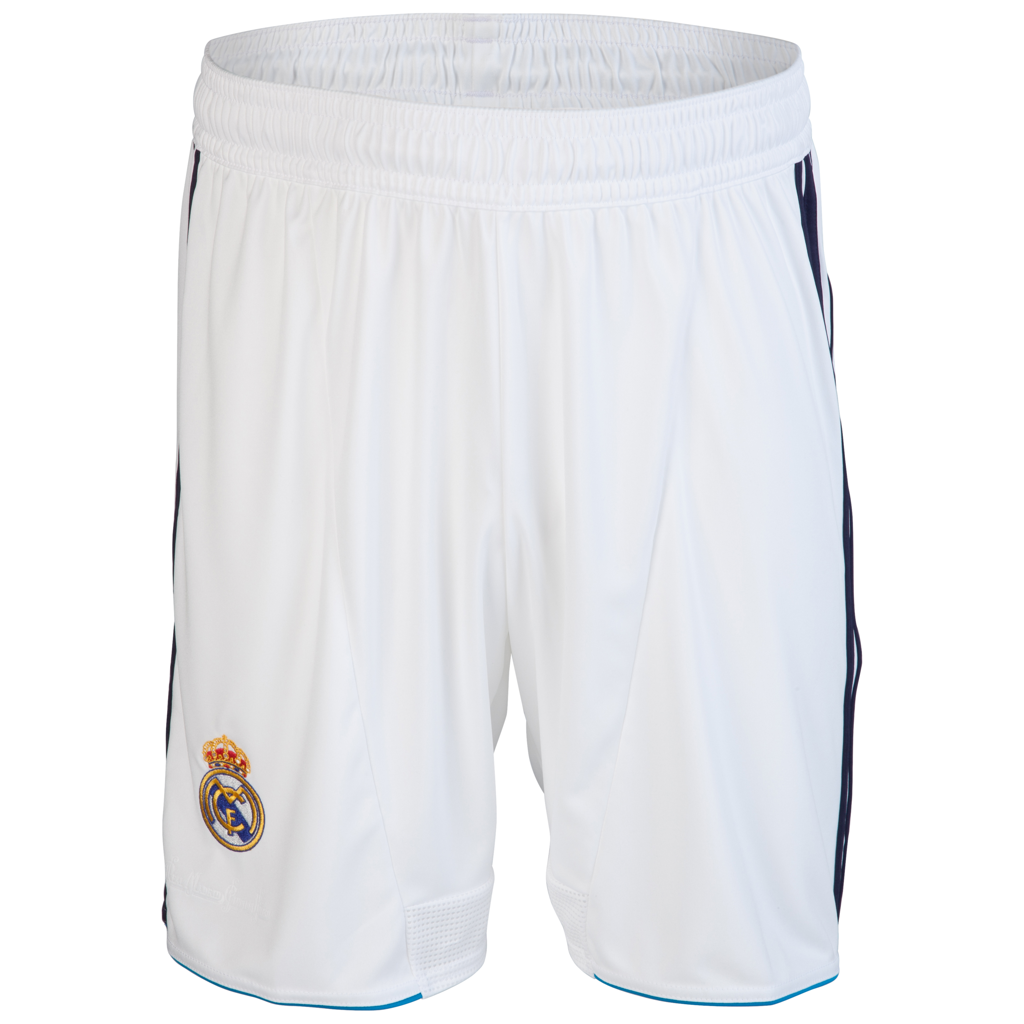 Pantaln corto local Real Madrid 2012/13