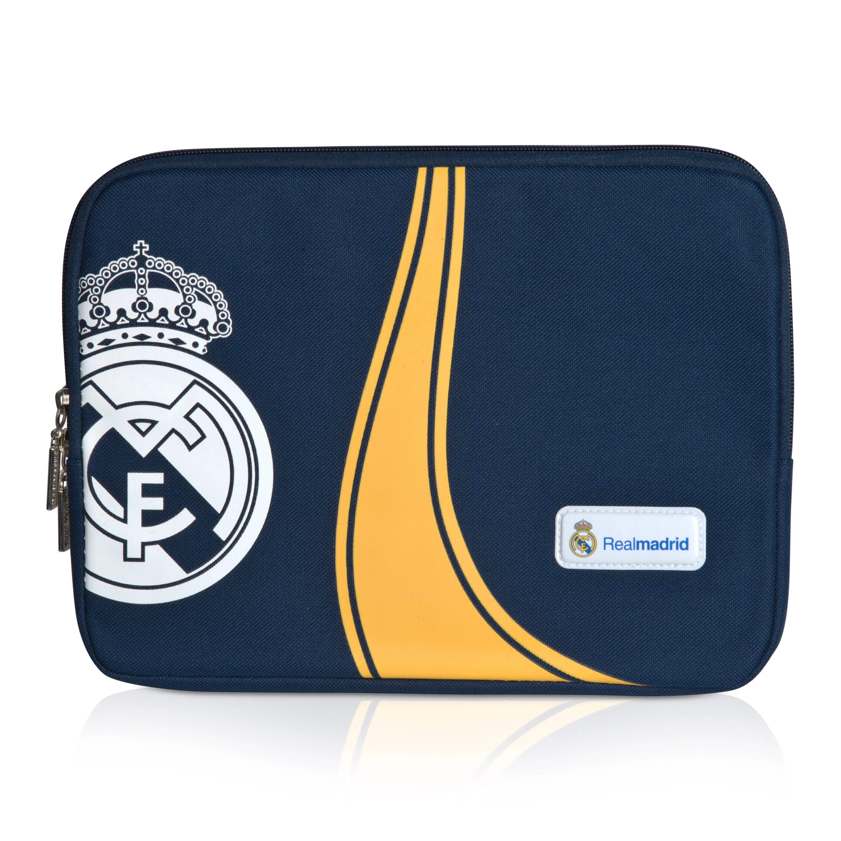 Real Madrid Laptop Bag - 27.5 x 20.5 x 2.5cm