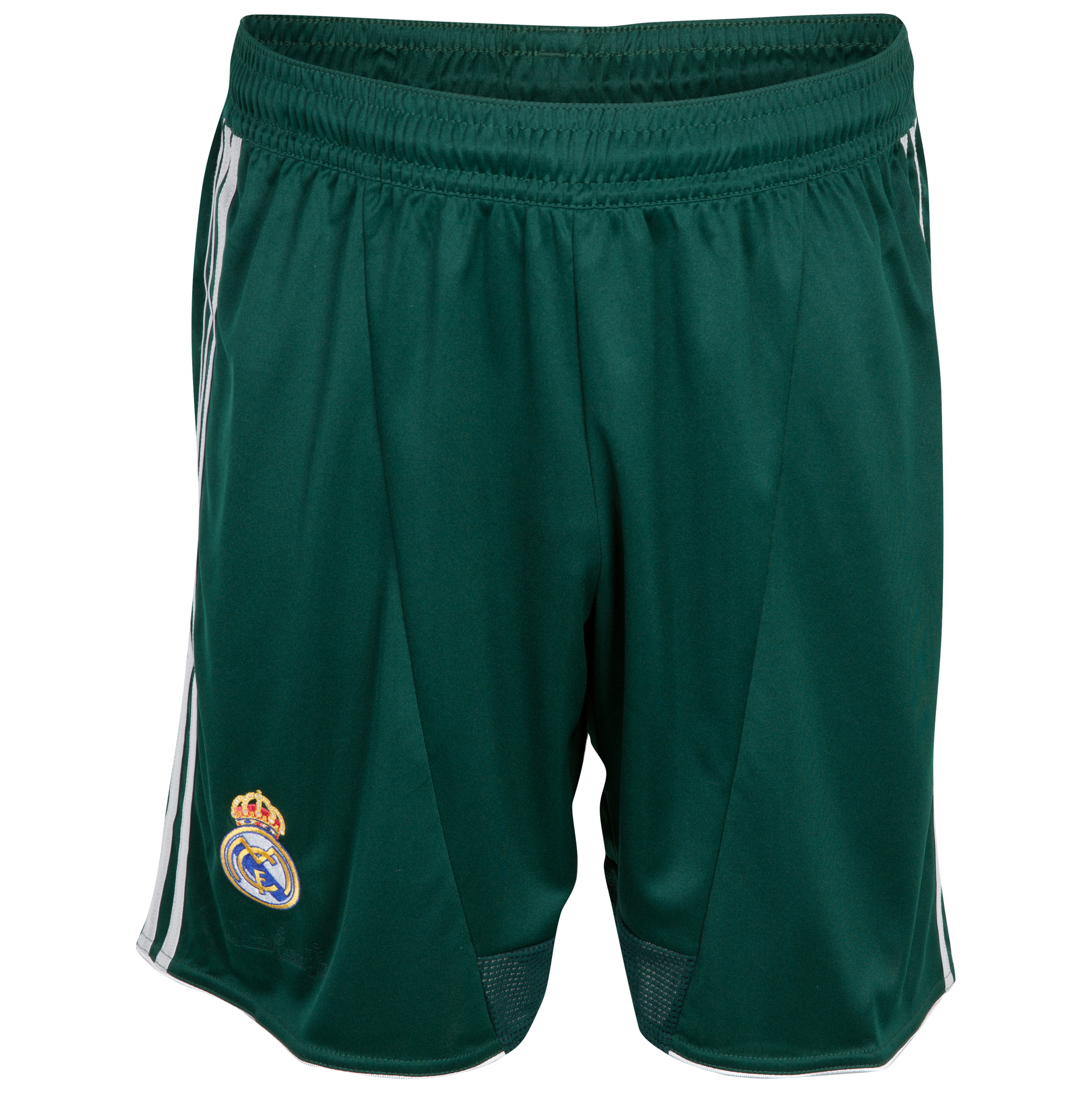 Real Madrid Third Short 2012/13