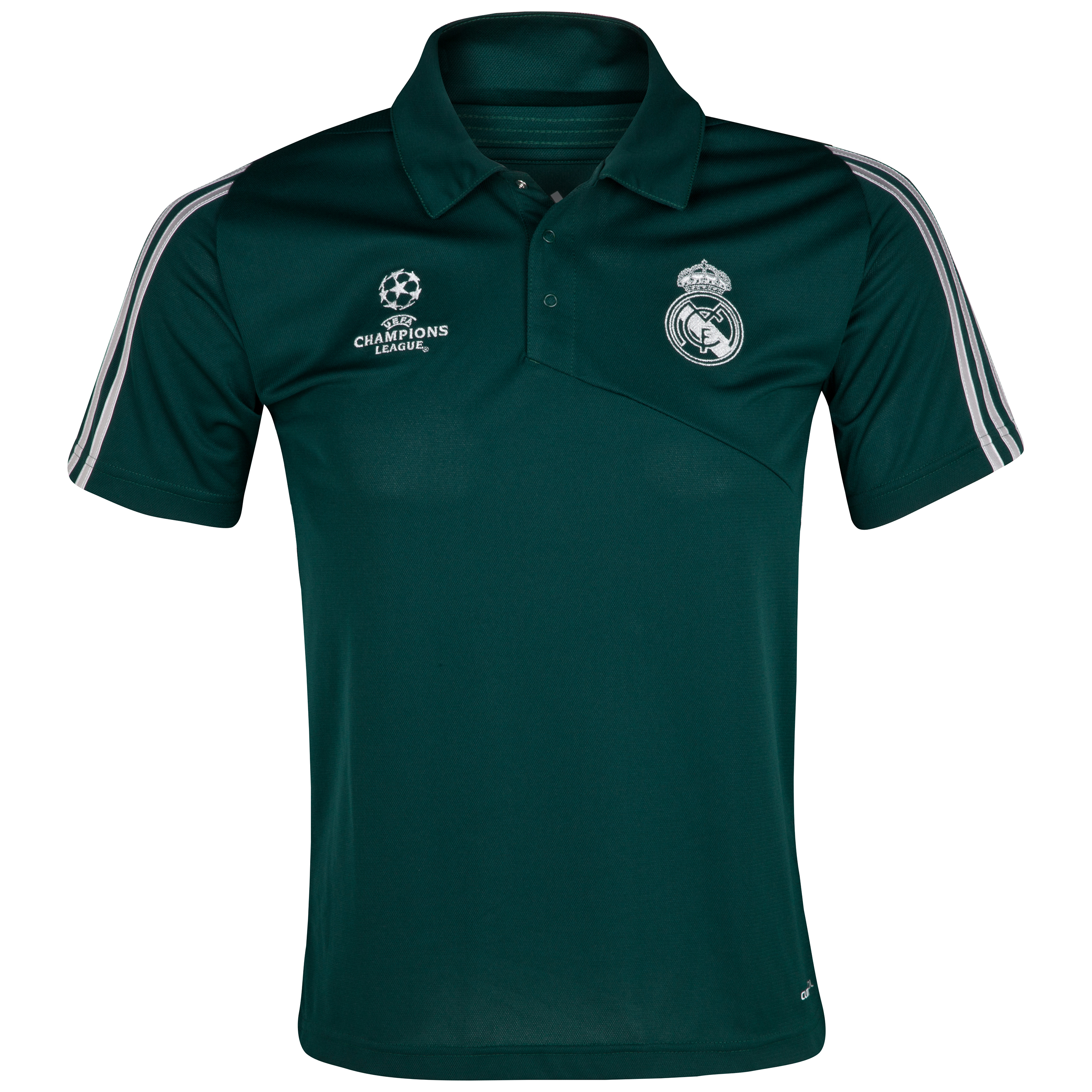 Real Madrid UCL Training Polo