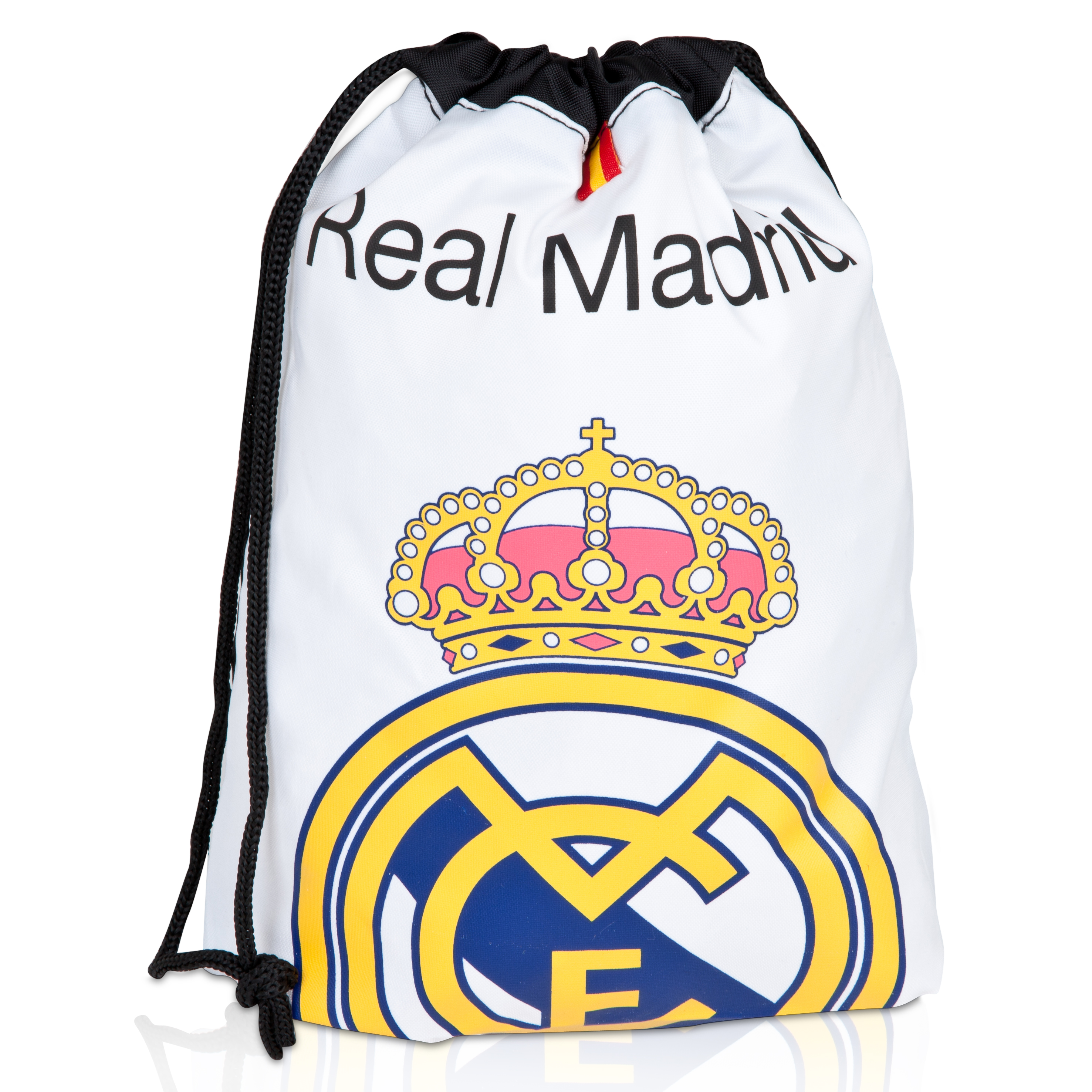 Bolsa fiambrera Real Madrid