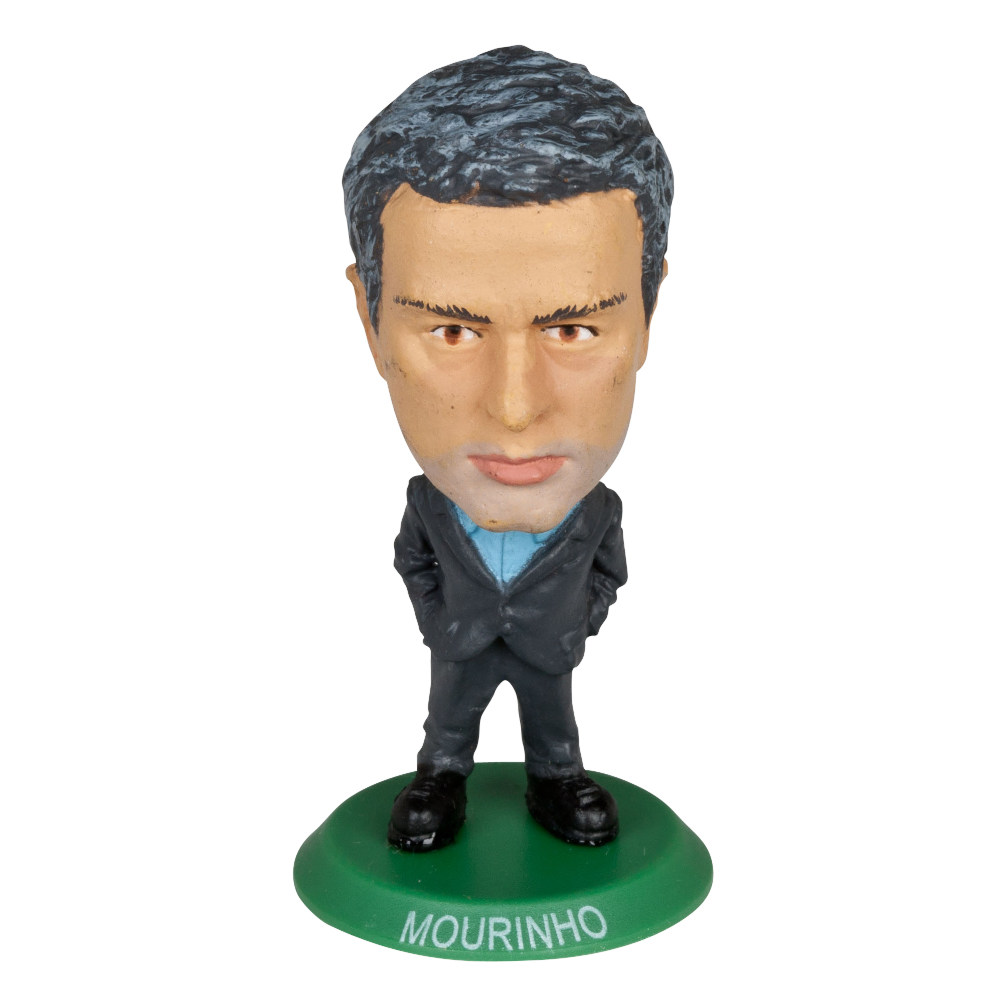 Real Madrid Jose Mourinho Soccer Starz