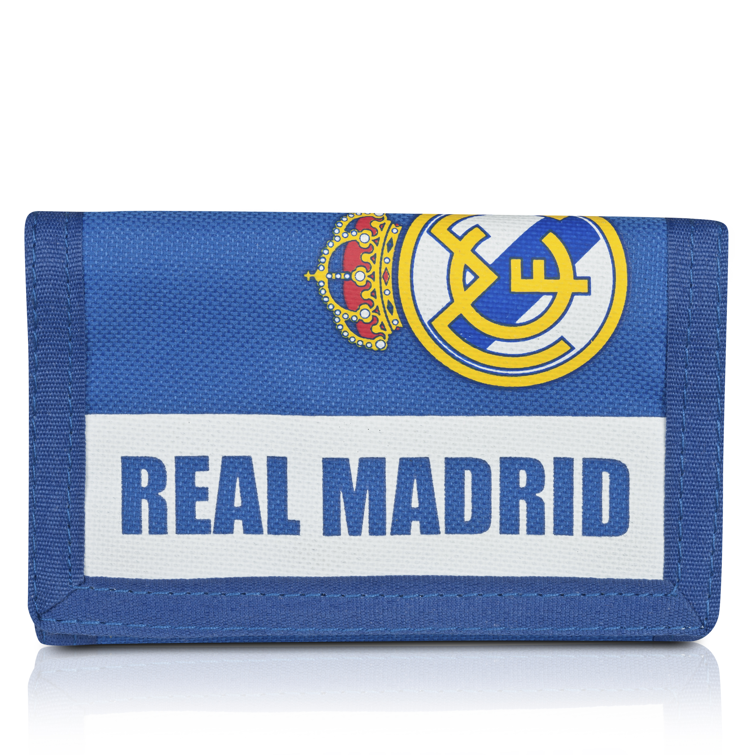 Real Madrid Focus Wallet