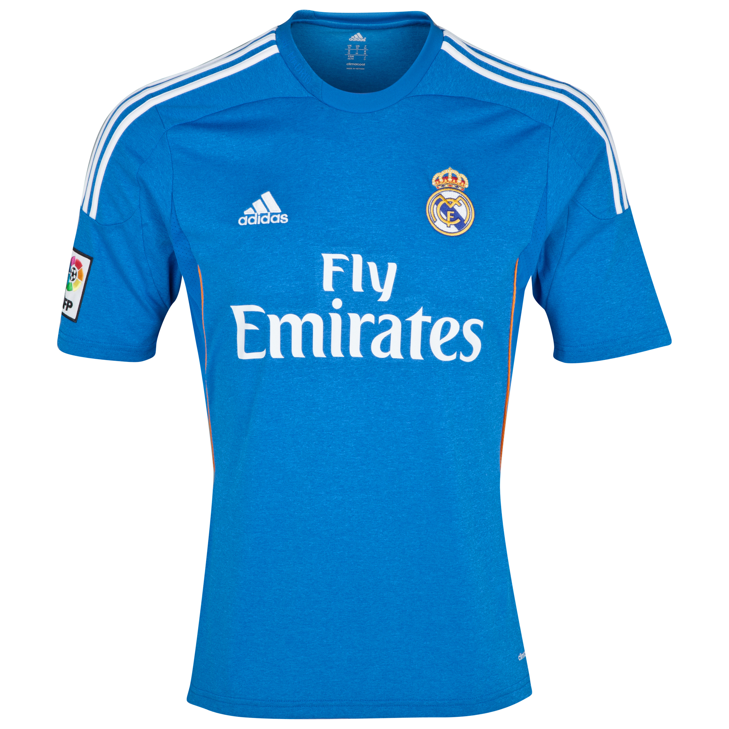 Buy Real Madrid Away Kit 2013/14 kids