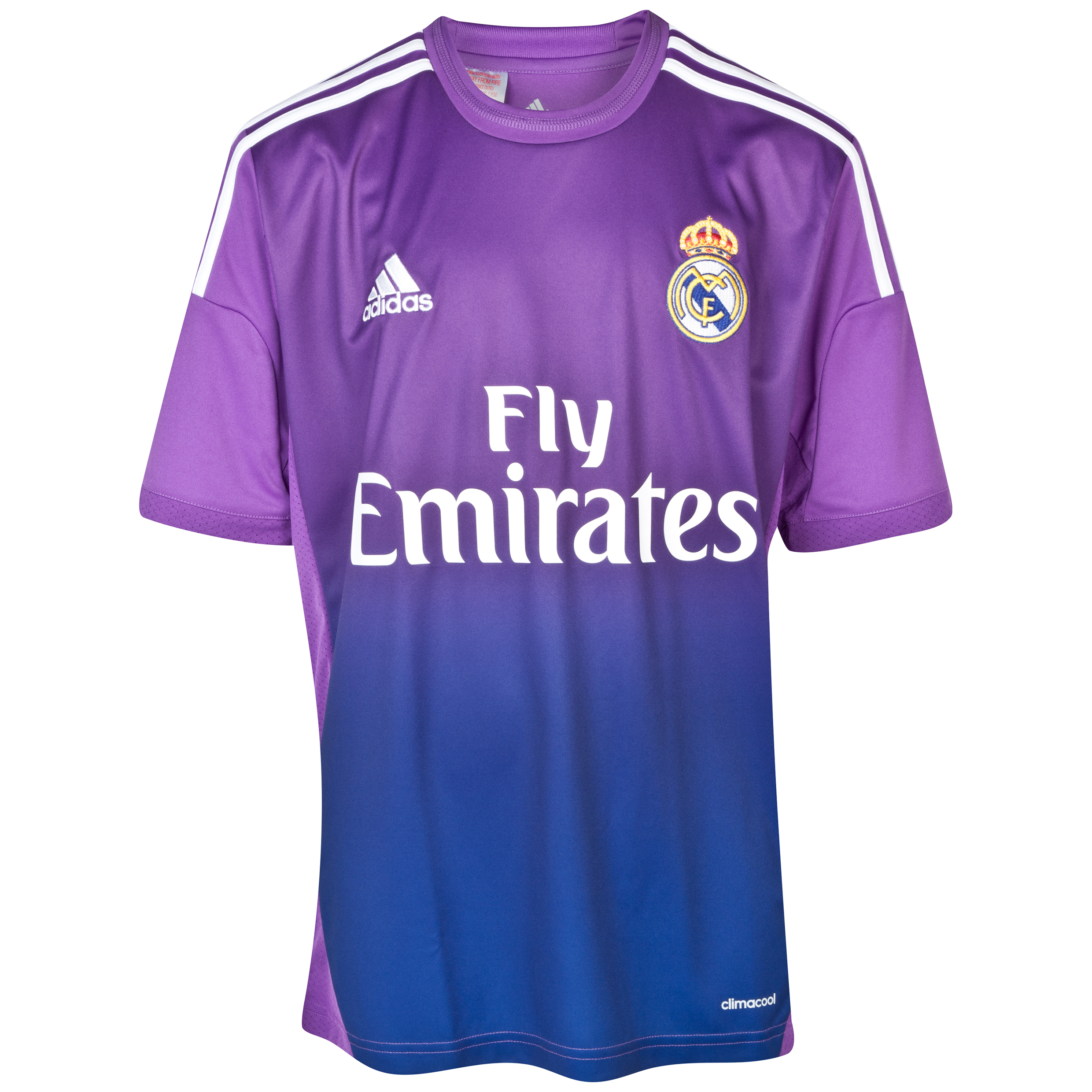 Real Madrid Home Goalkeeper Shirt 2013/14 kids