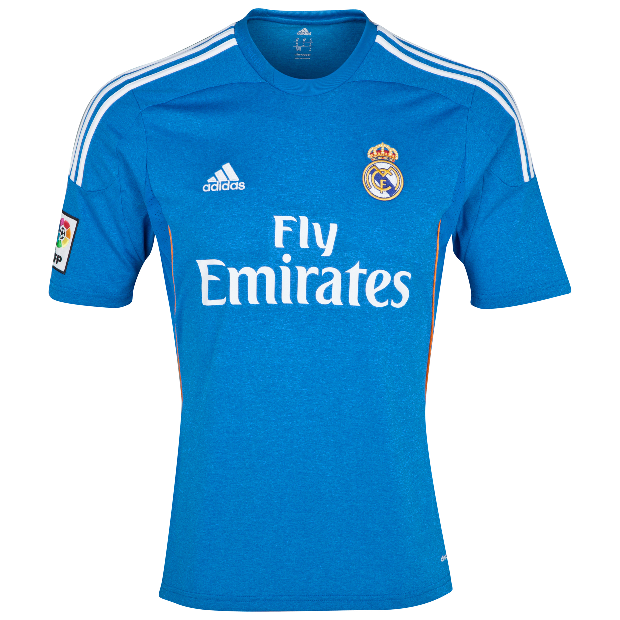 Real Madrid Away Shirt 2013/14