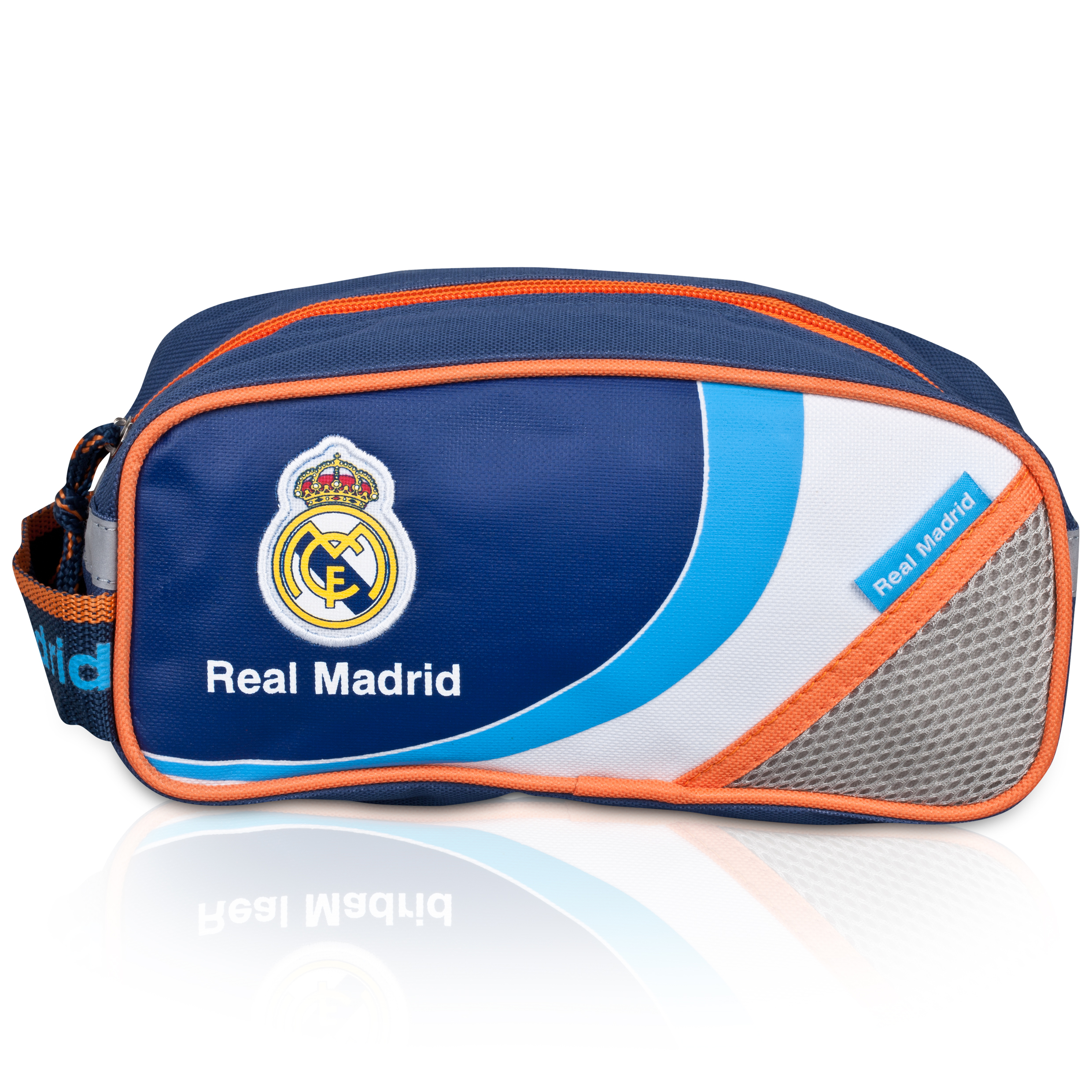 Real Madrid Wash Bag