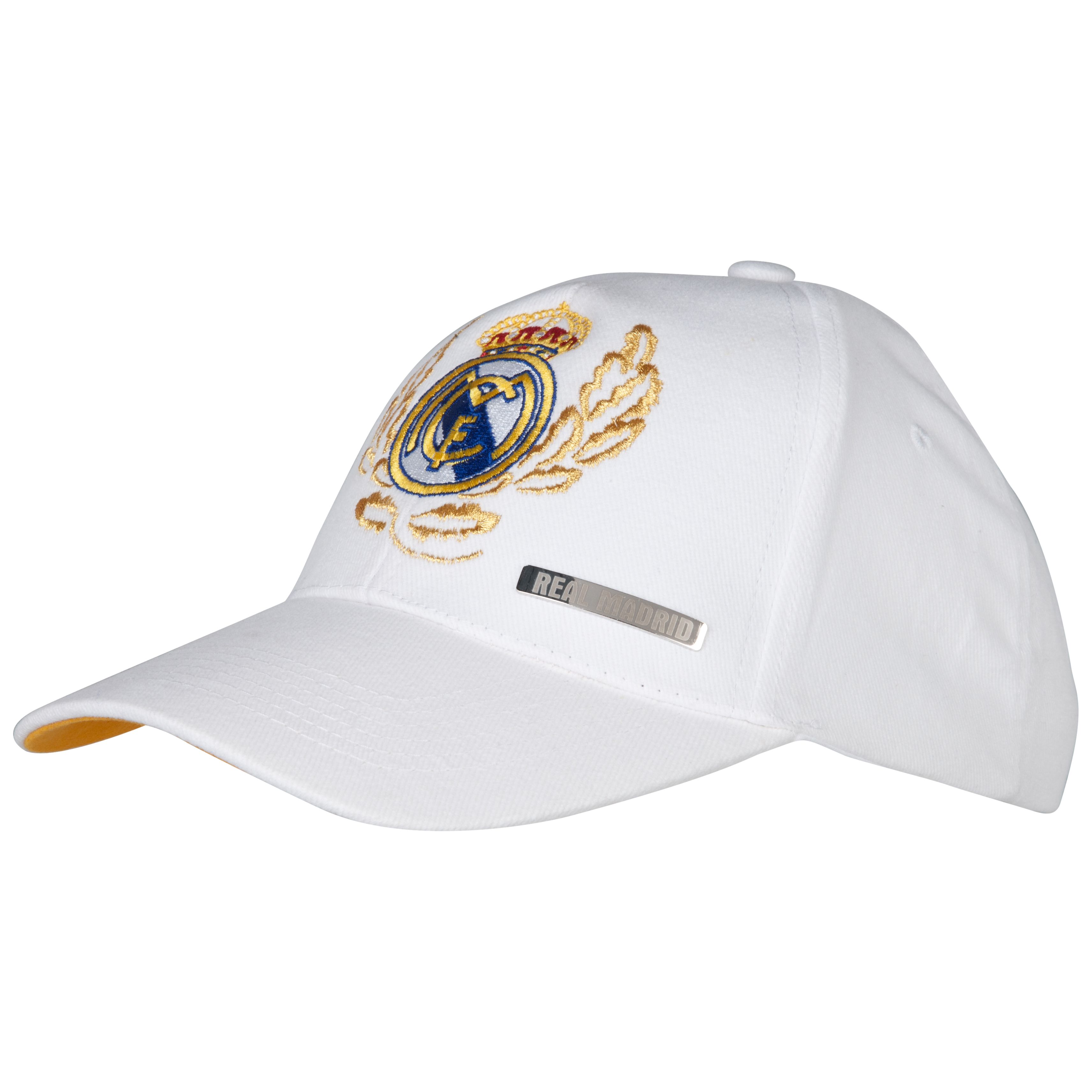 Real Madrid Laurel Cap - Kids White